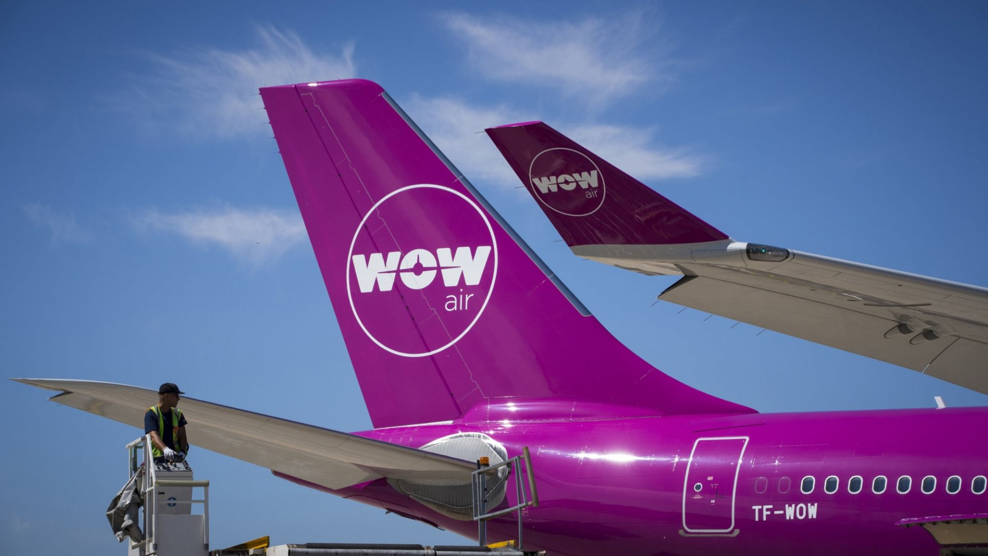 Wow Air Abruptly Ceased Operations and Left Passengers Stranded. It Revealed This 1 Crucial Mistake
