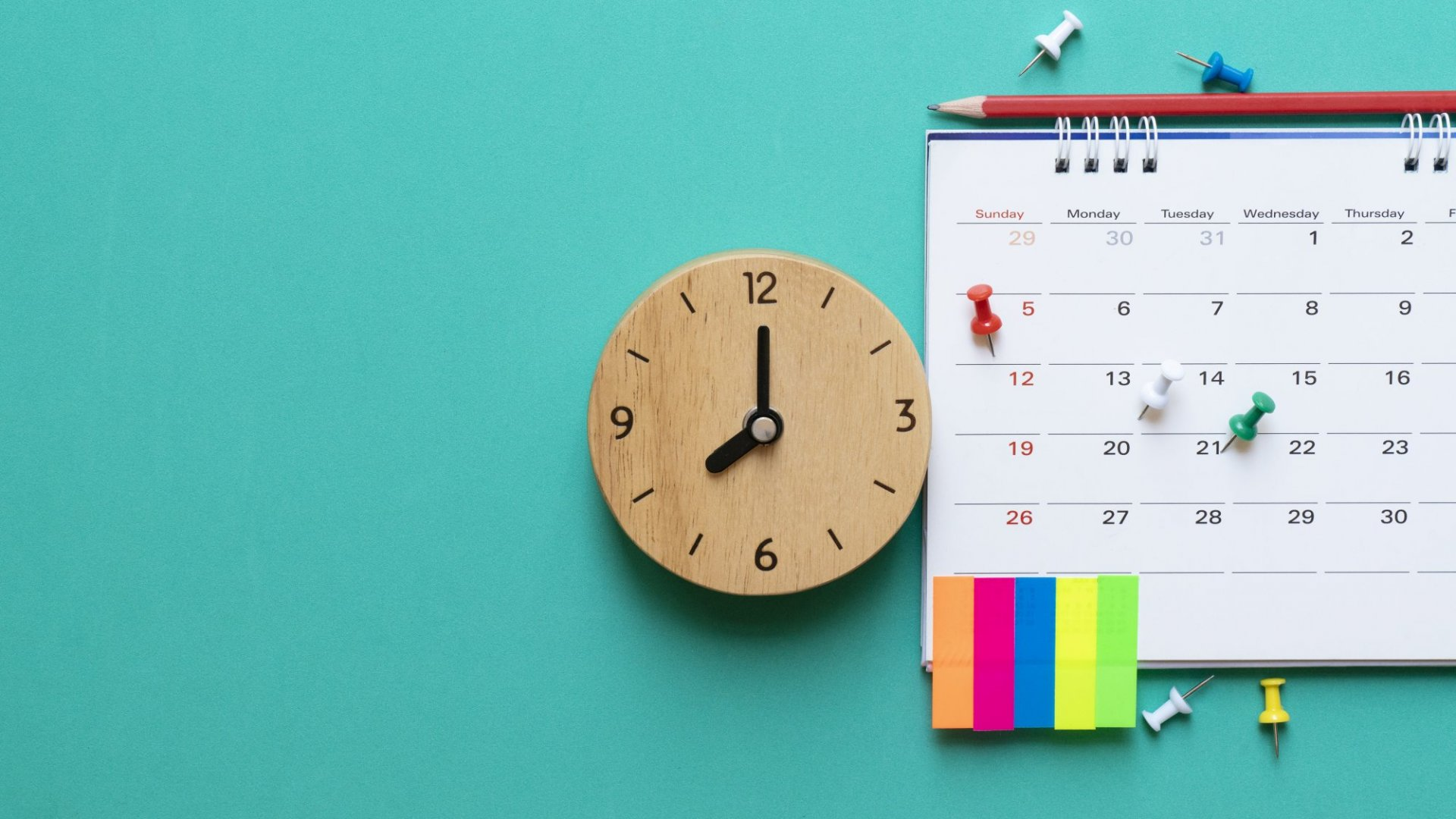 Why I Keep My Calendar Open and Reject Most Meetings