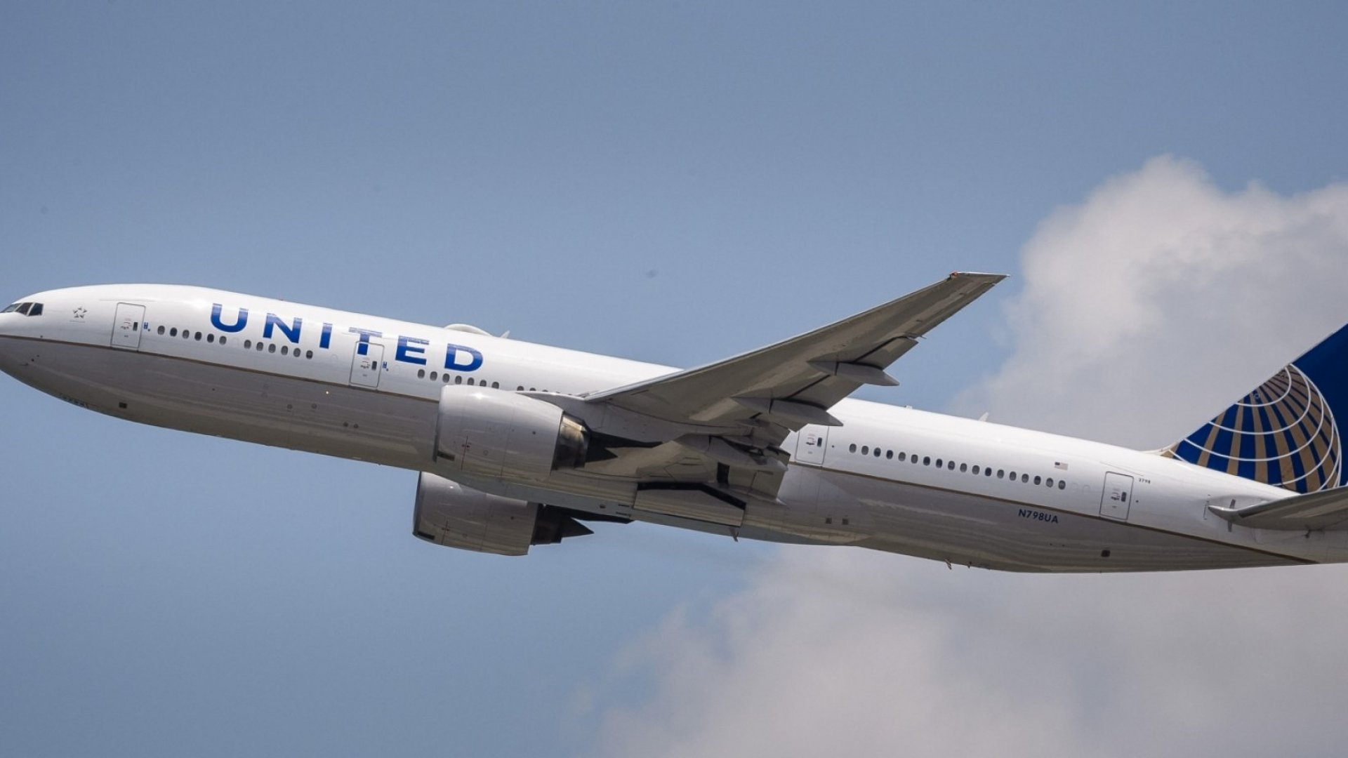 United Airlines Just Showed True Thoughtfulness in a Moment of Tragedy