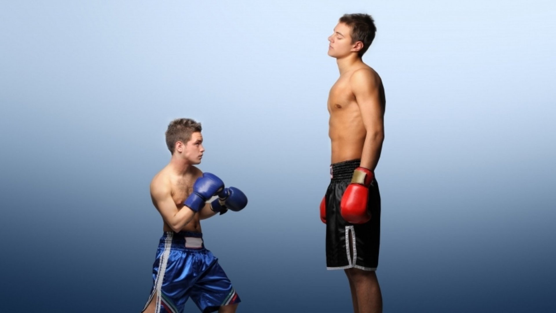 3 Things People Get Wrong About David vs. Goliath
