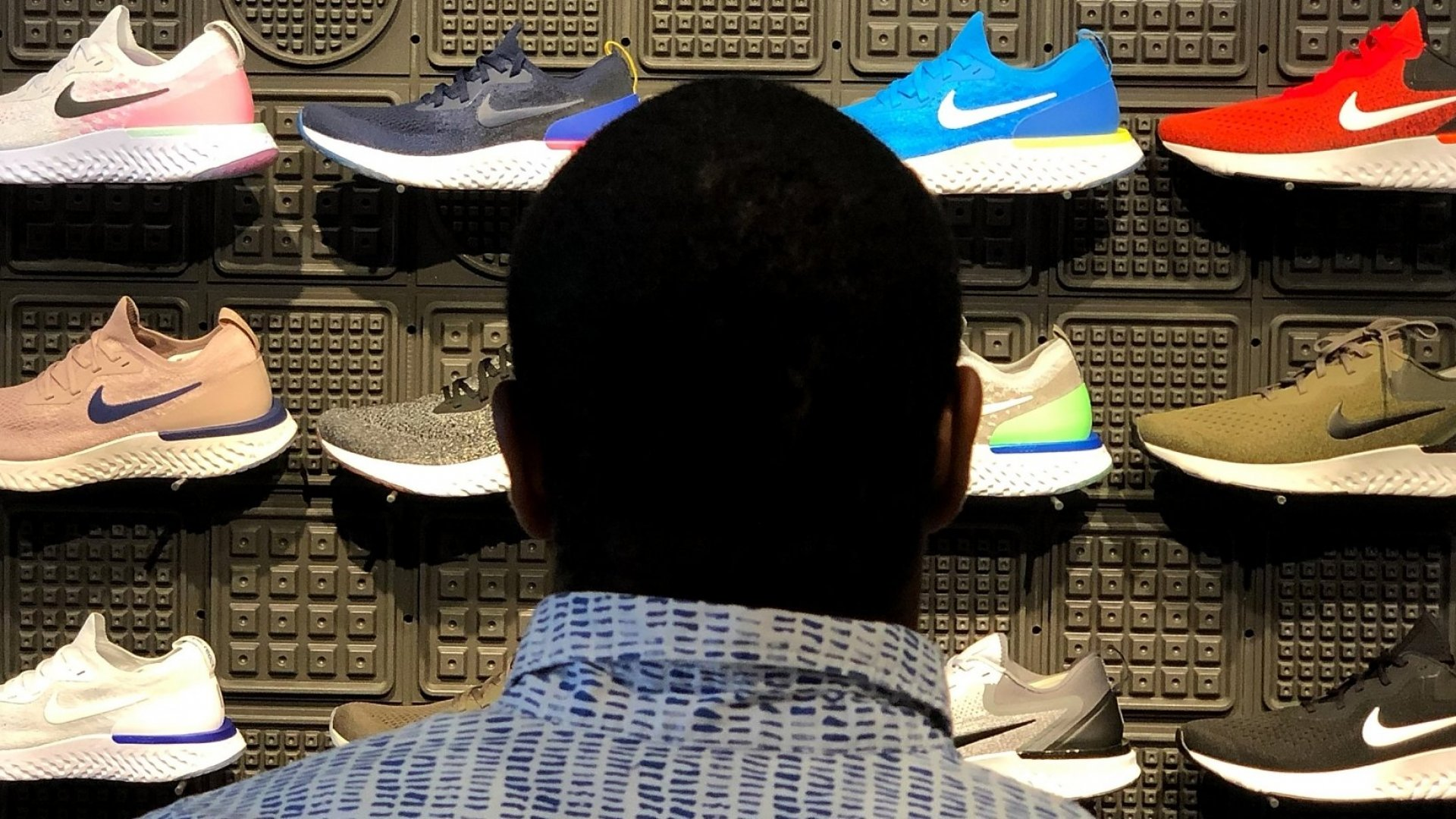 Nike Has Taken a Page Out of the Tech Industry's Playbook. Here's Why You Should, Too