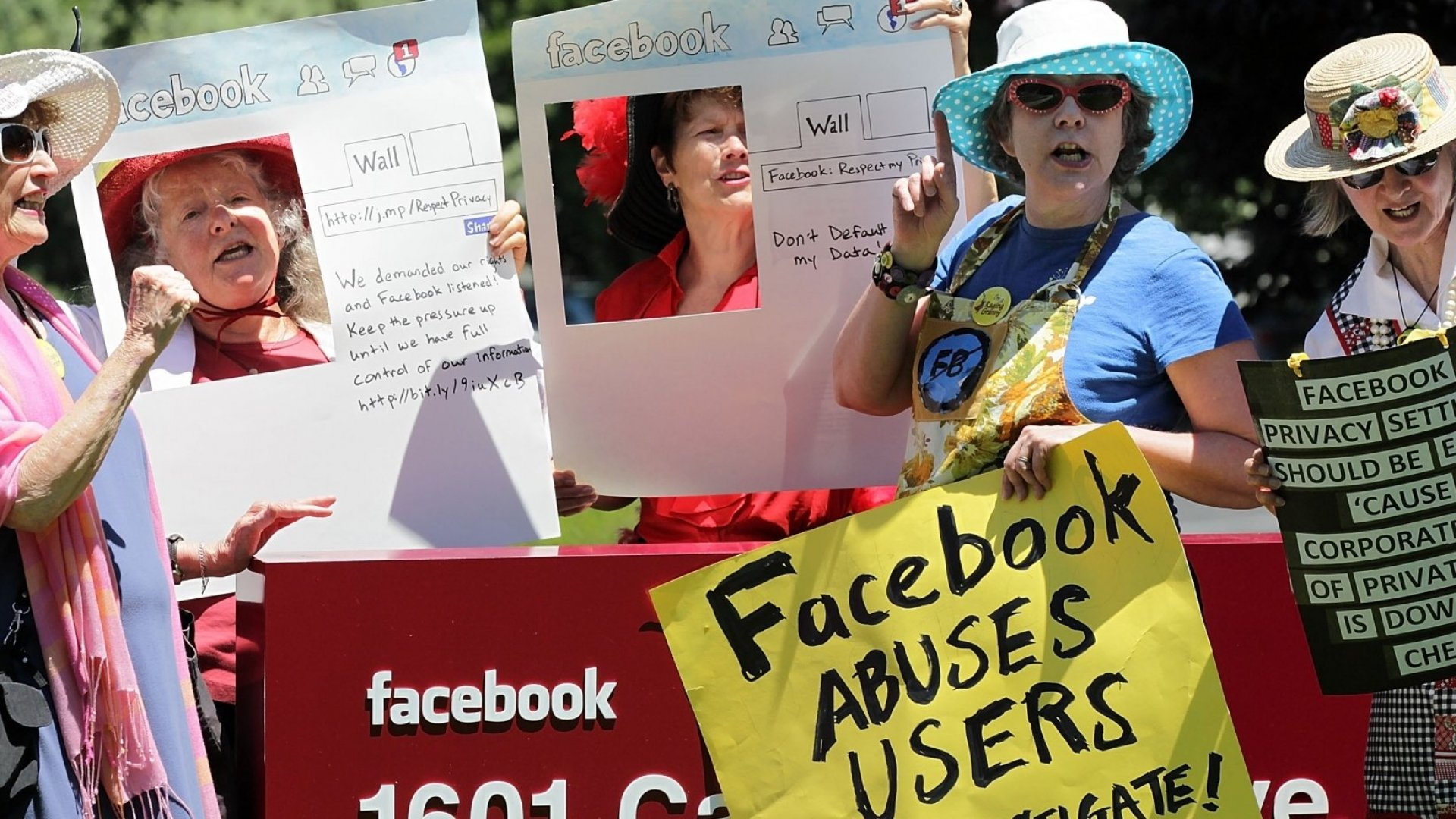 Despite All the #DeleteFacebook Talk, Data Shows We're Using It More, Not Less
