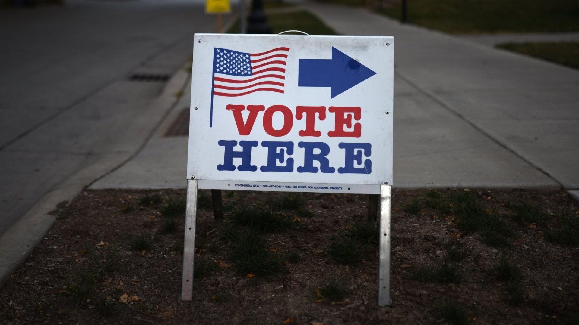 The 2018 Midterm Votes That Could Reshape Business
