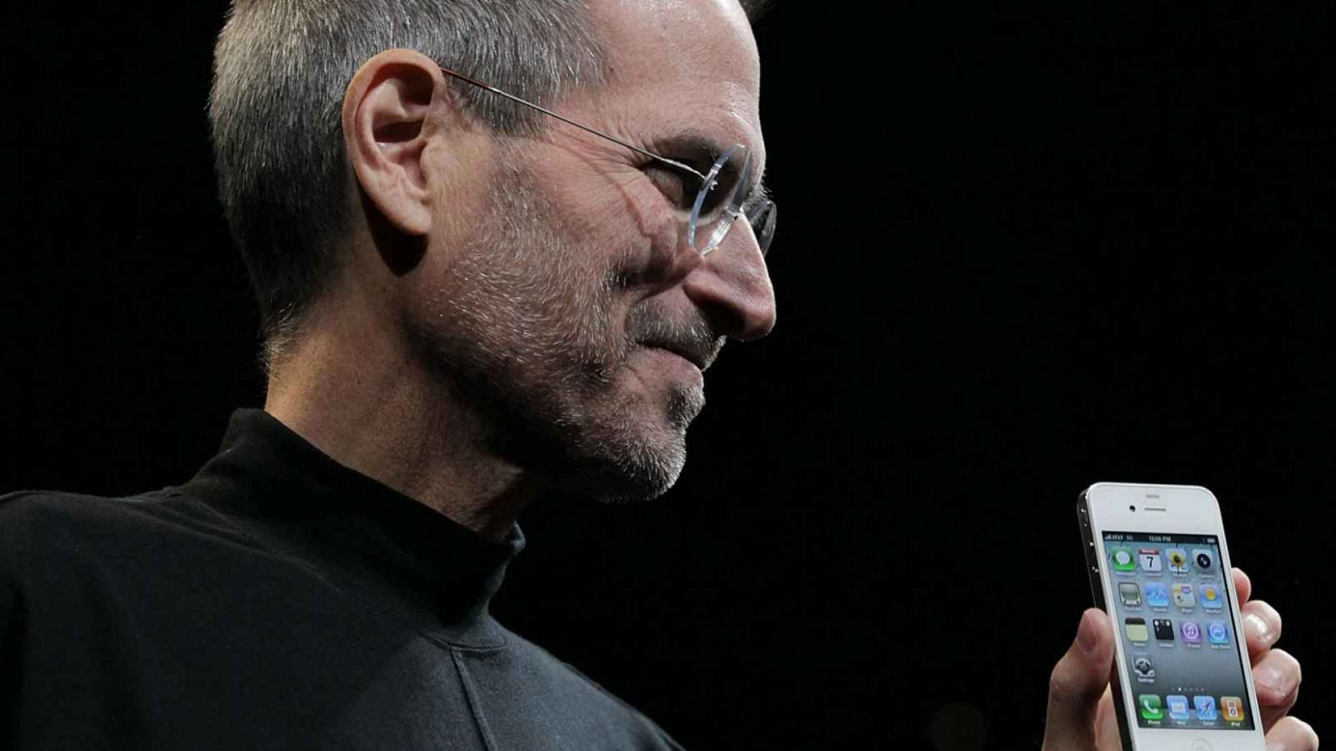 We Might Be Overlooking the Next Steve Jobs
