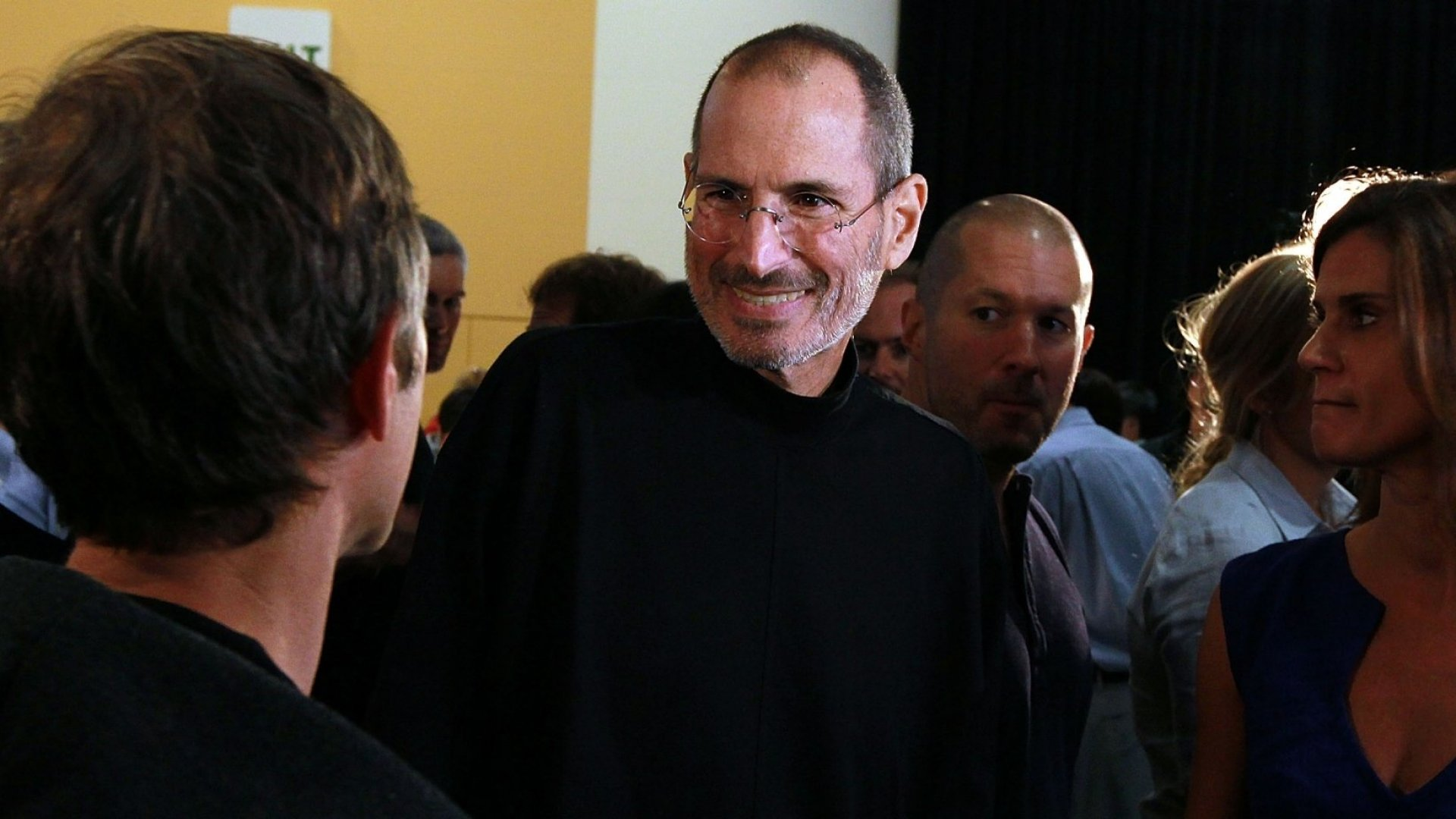 Inspiring, Informative, and Instructional: Steve Jobs Had All 3 Traits