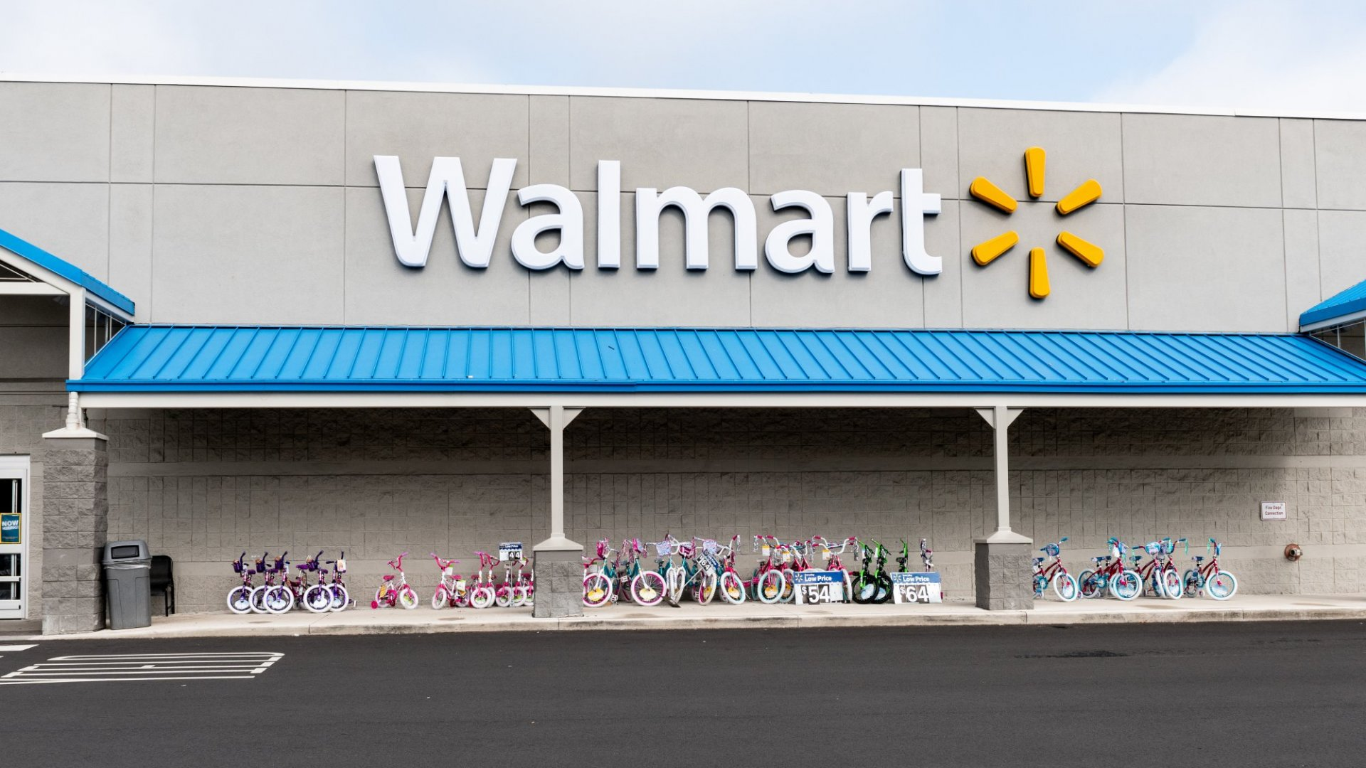 Walmart Just Made a Huge Announcement. Here's the Key Thing Everyone Missed