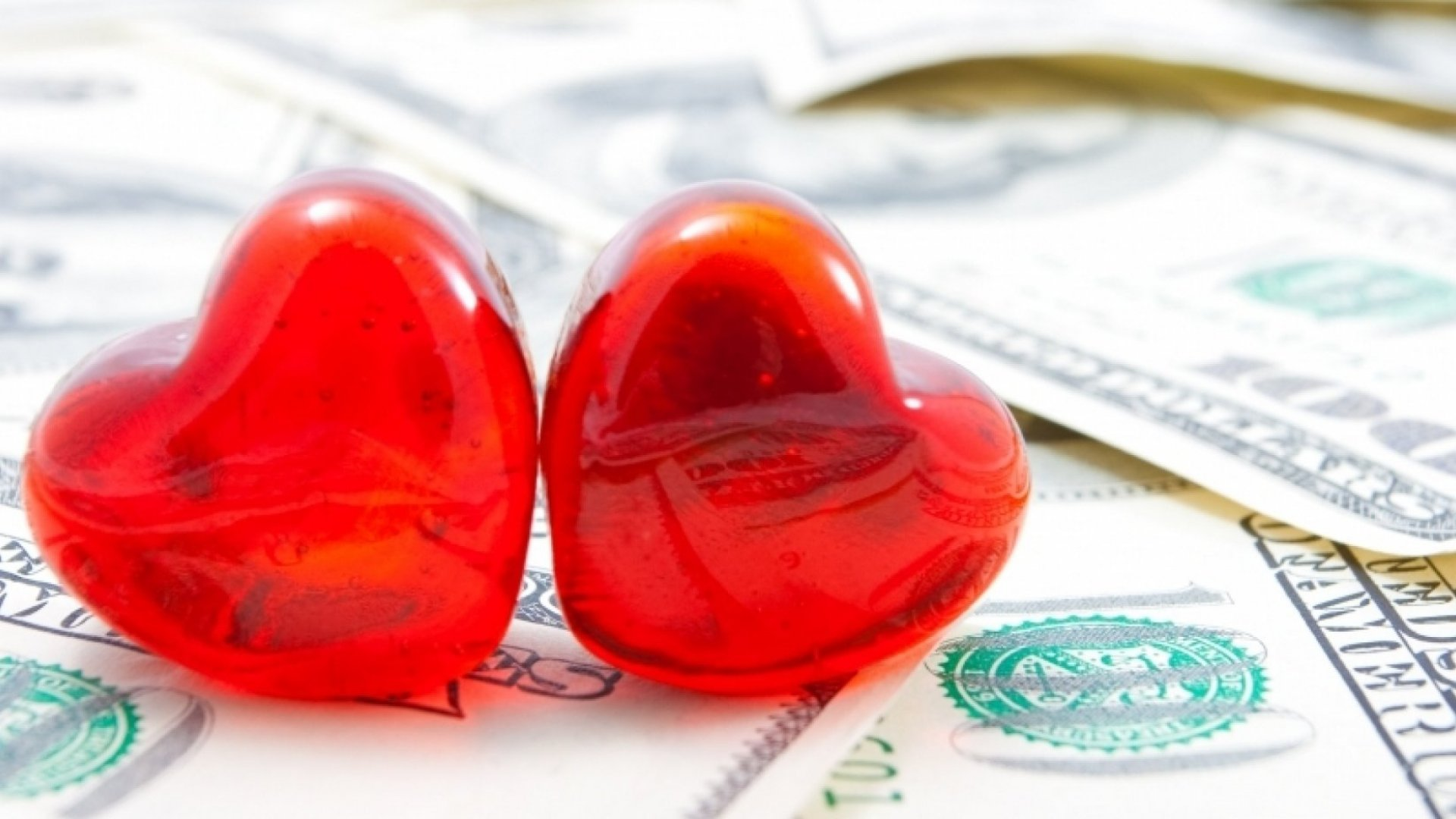 On Valentine's Day, Find Yourself a Lender to Love
