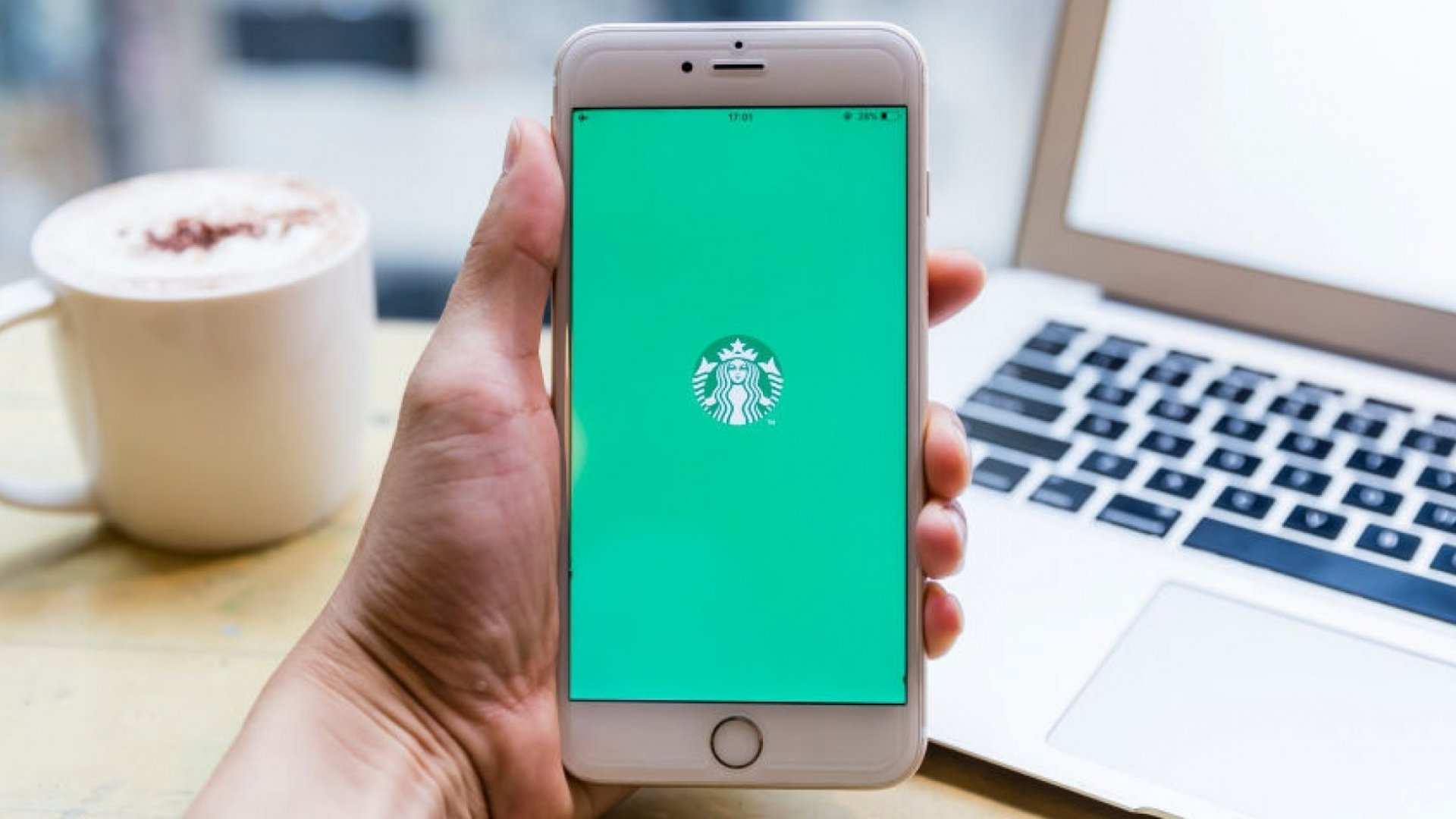 Starbucks Devised a Brilliant Plan to Borrow Money From Customers (Without Getting Anybody Angry)