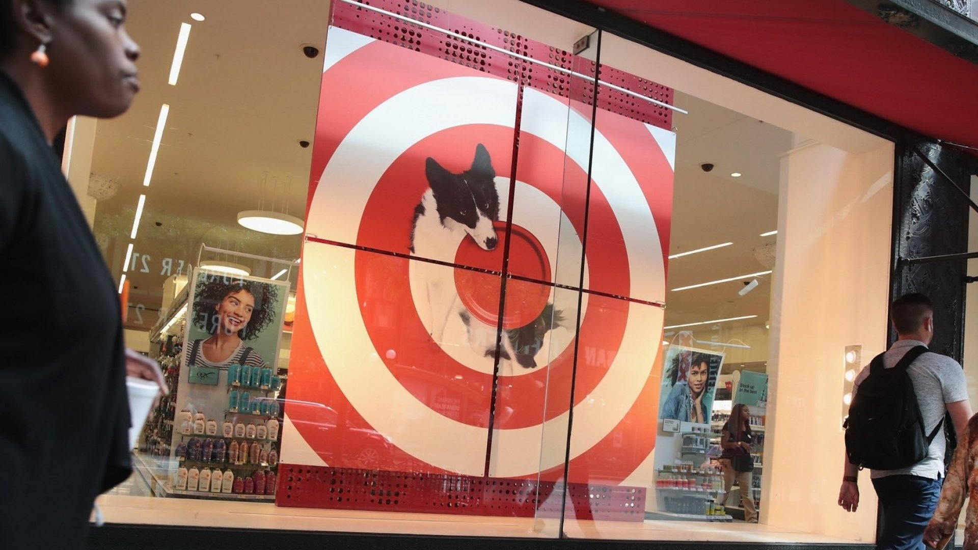 Target's Small-Format Stores Are Its Biggest Weapon Against Amazon and Walmart