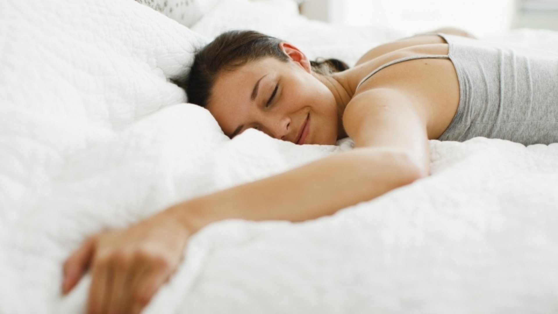 7 Guaranteed Ways to Get Out of Bed 30 Minutes Earlier Every Day