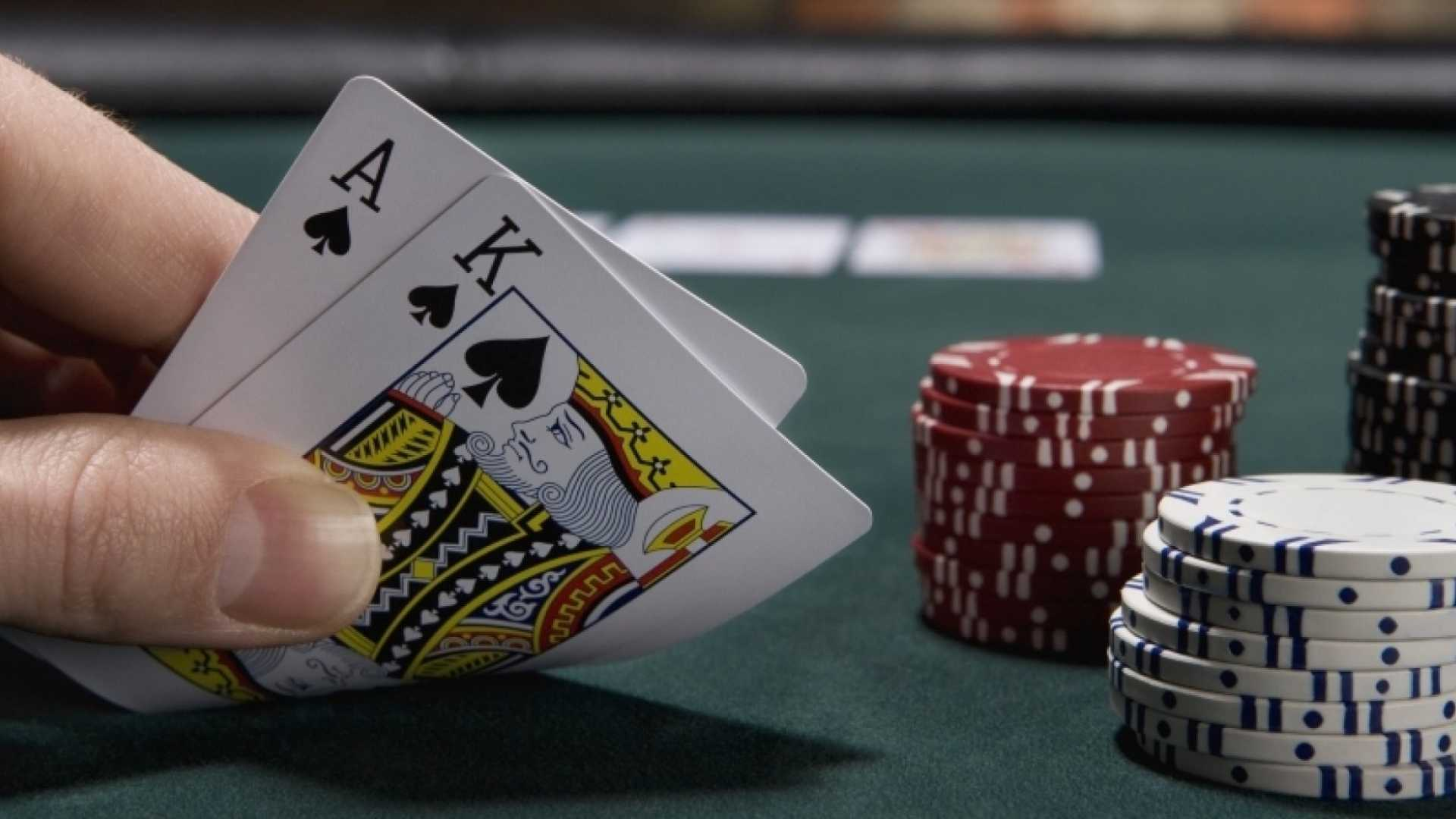 Why You (and All Entrepreneurs) Should Play Poker