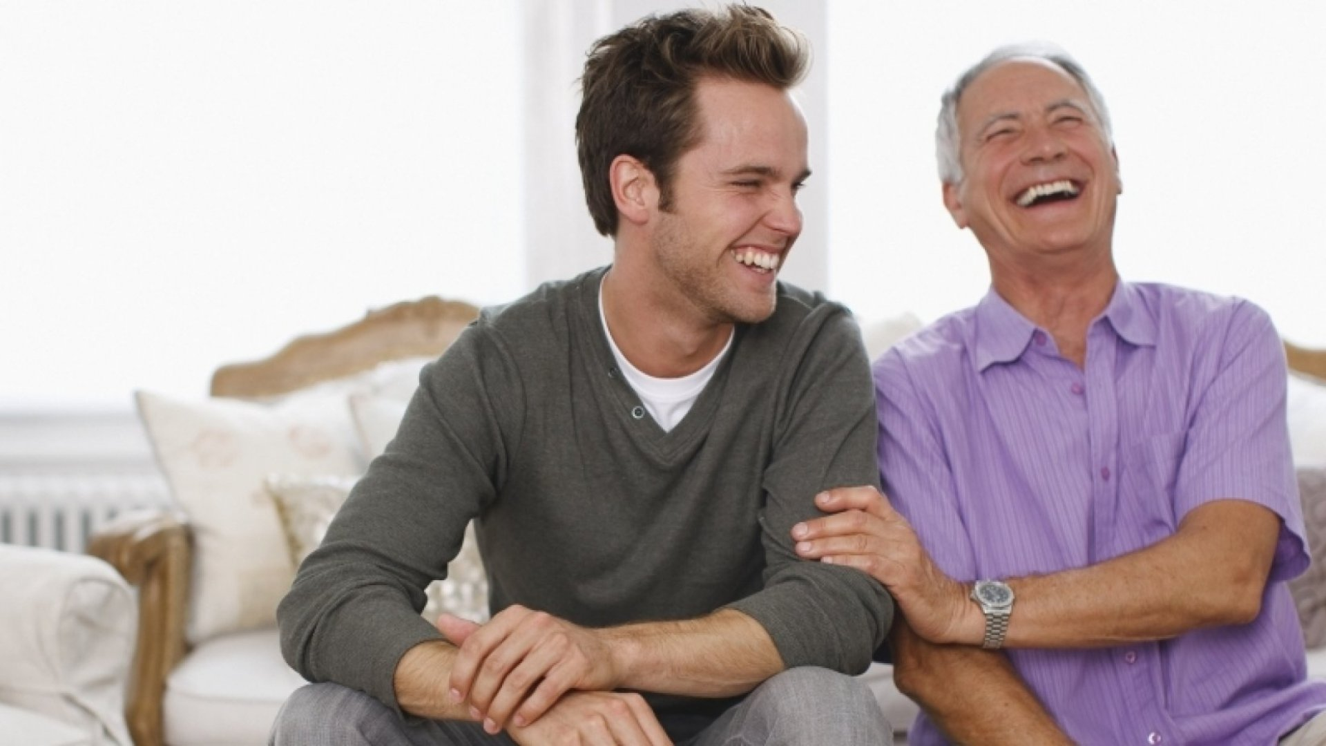 8 Lessons in Entrepreneurship and Life From My Dad