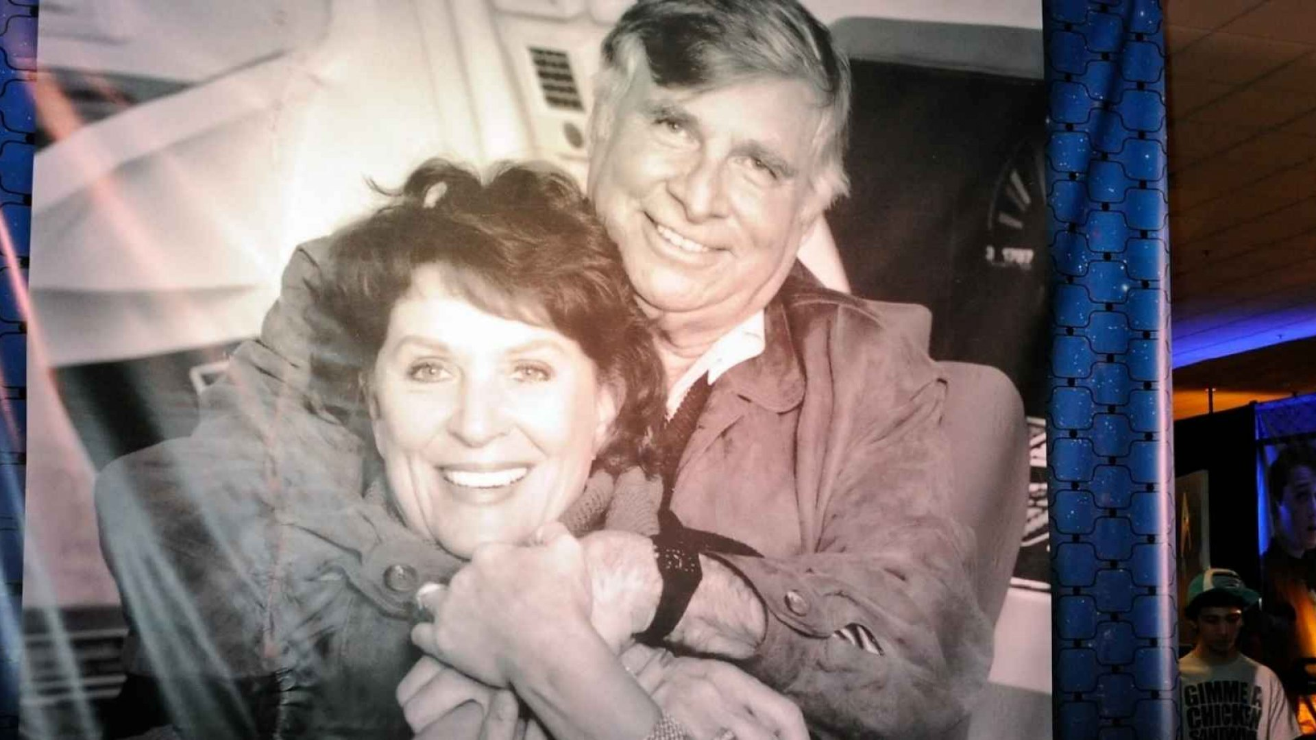 21 Gene Roddenberry Quotes That Inspire a Great Future