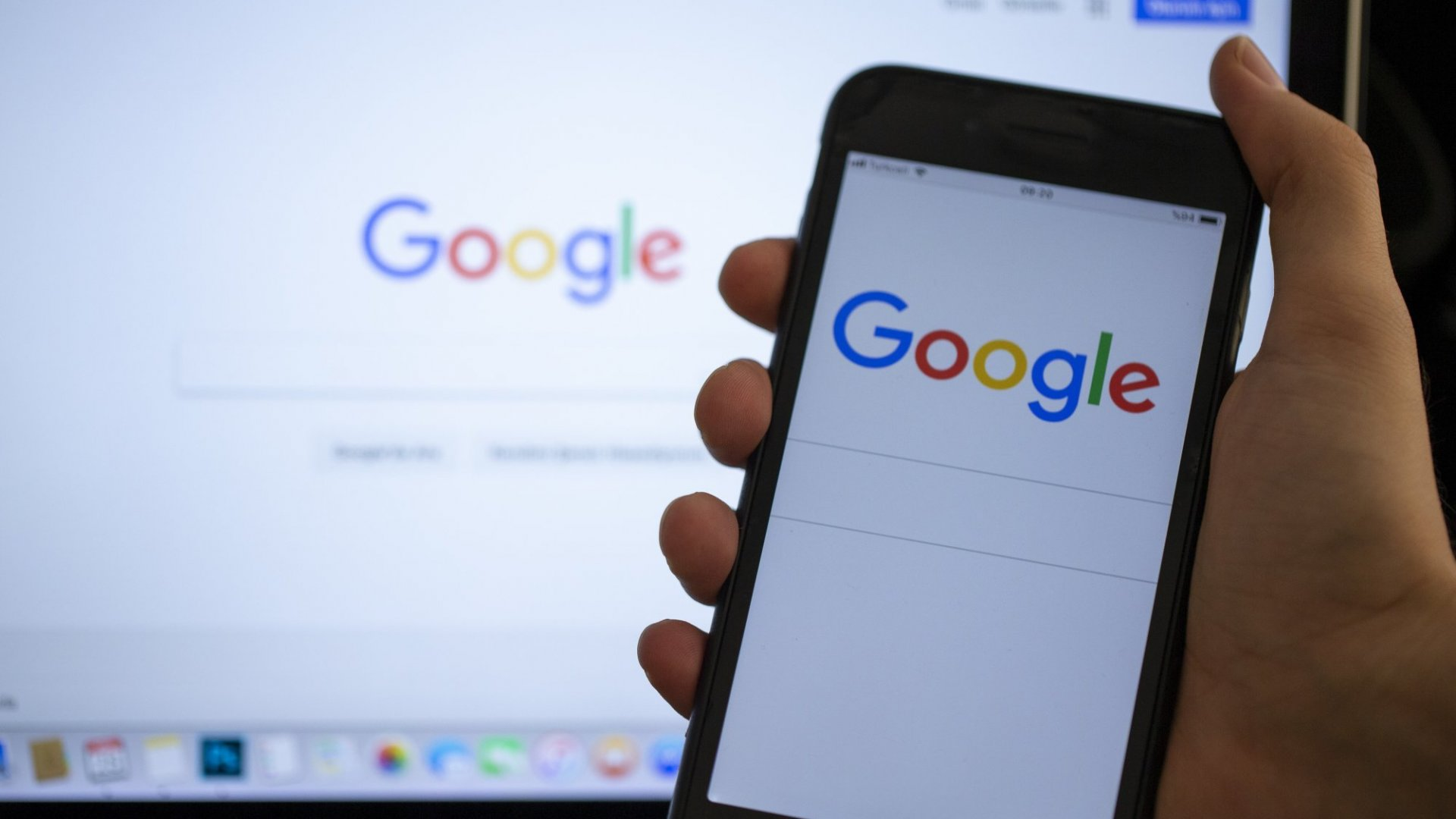 Google Announces Security Flaw That Could Let an Attacker Access Your Device