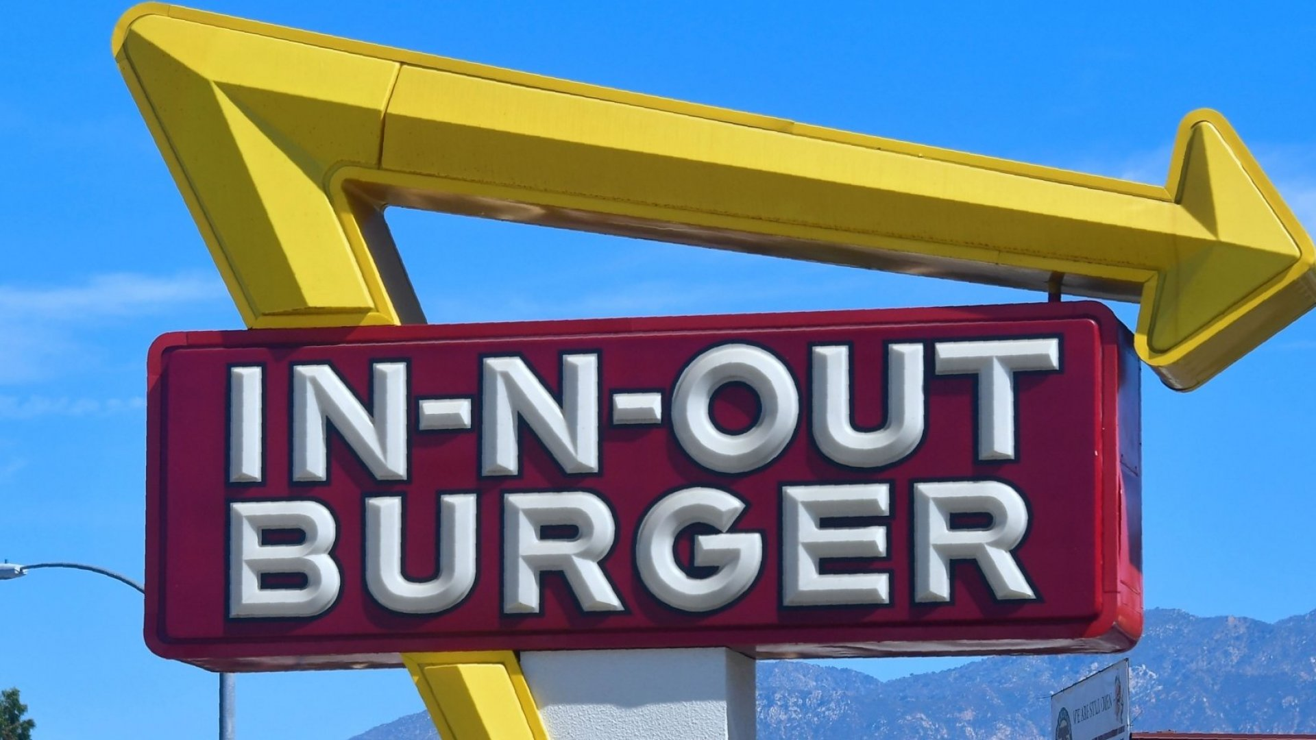 In-N-Out Is Officially a Better Place to Work Than Google and Facebook