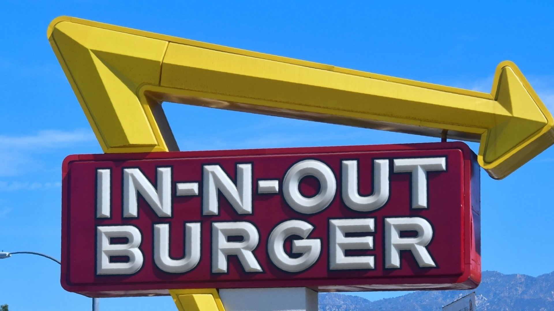 Court: In-N-Out Doesn't Have the Right to Control Employee Uniforms