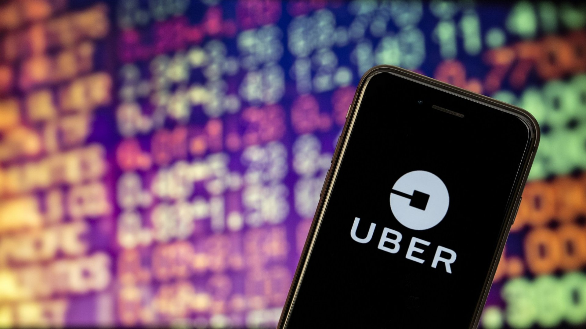 Can Uber Become the Amazon of the Gig Economy?