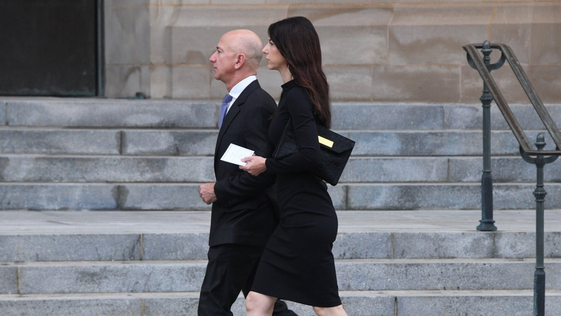 These Risk Factors May Have Contributed to Jeff Bezos' Divorce