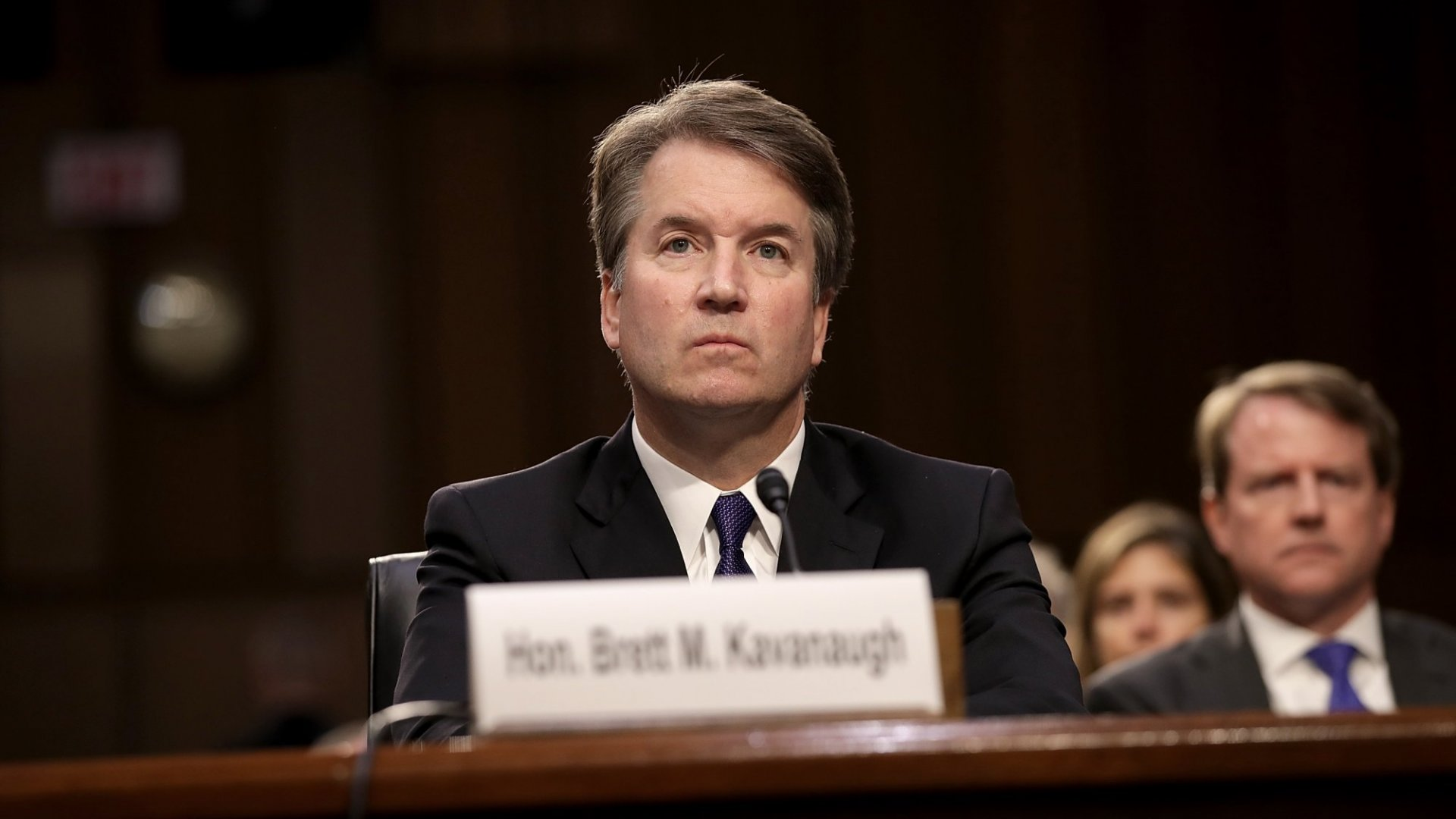 Any HR Professional Should Consider Brett Kavanaugh's Approach a Nightmare. Here's Why