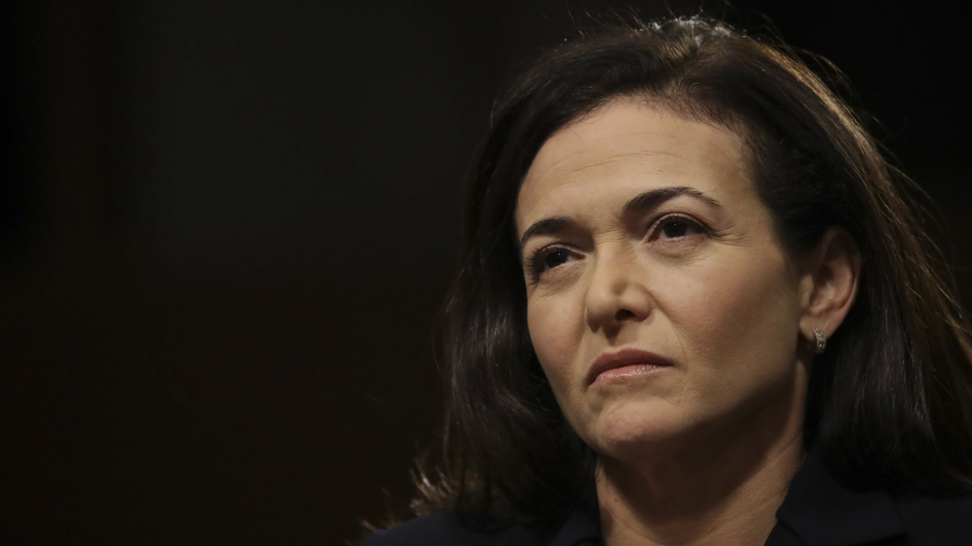 60 Percent of Male Managers Are Uncomfortable Having 1-on-1 Meetings With Women and Sheryl Sandberg Is Having None of It