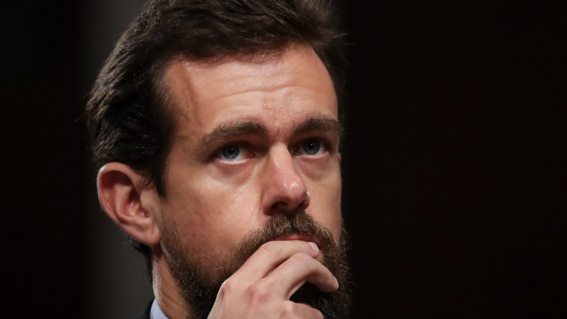 Ridiculous Security Flaw Leaves Twitters Users, Including CEO Jack Dorsey, Vulnerable to Hackers