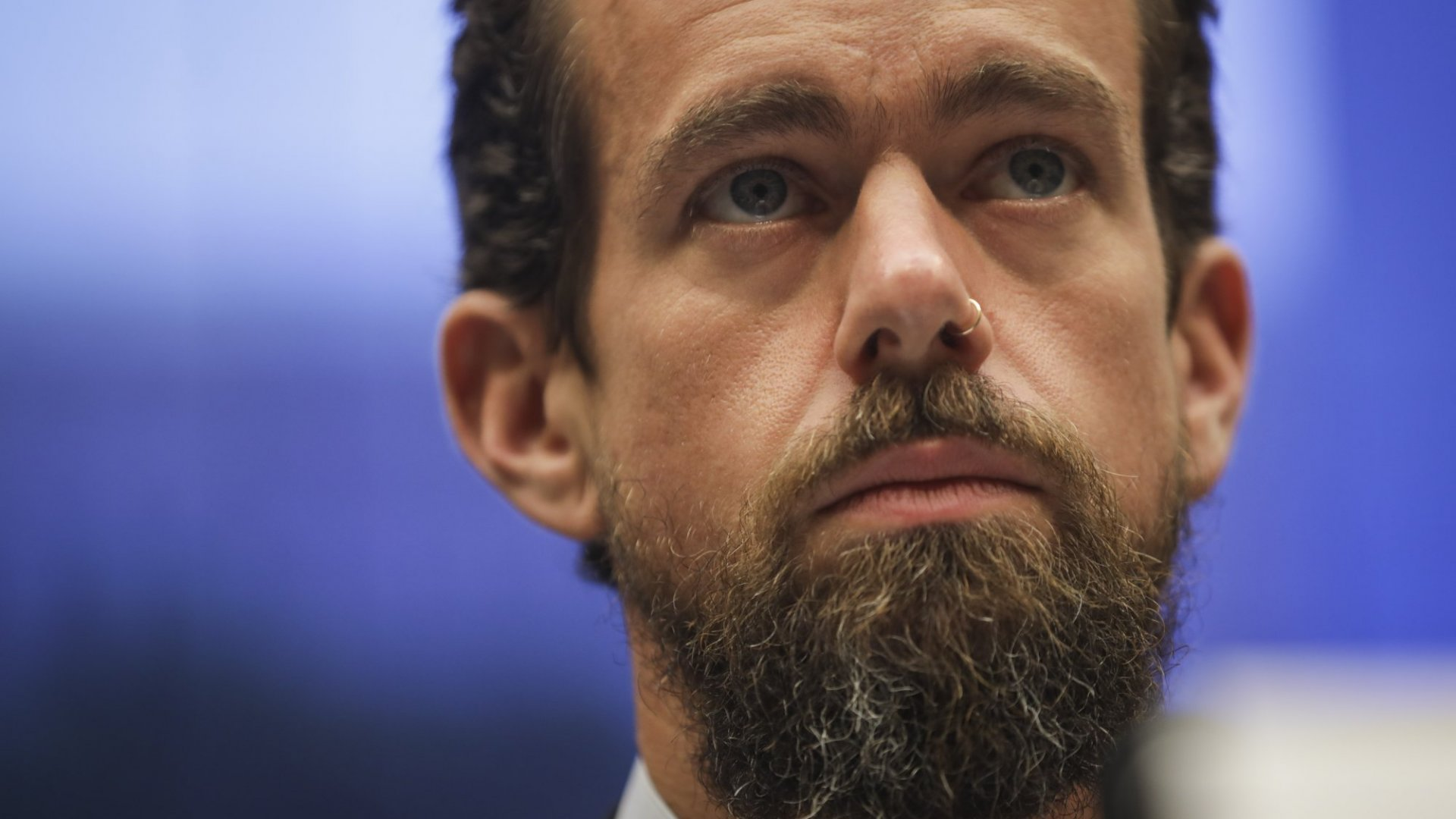 Twitter's Jack Dorsey Finally Did What Mark Zuckerberg Wouldn't Do: Pull Political Ads From His Platform