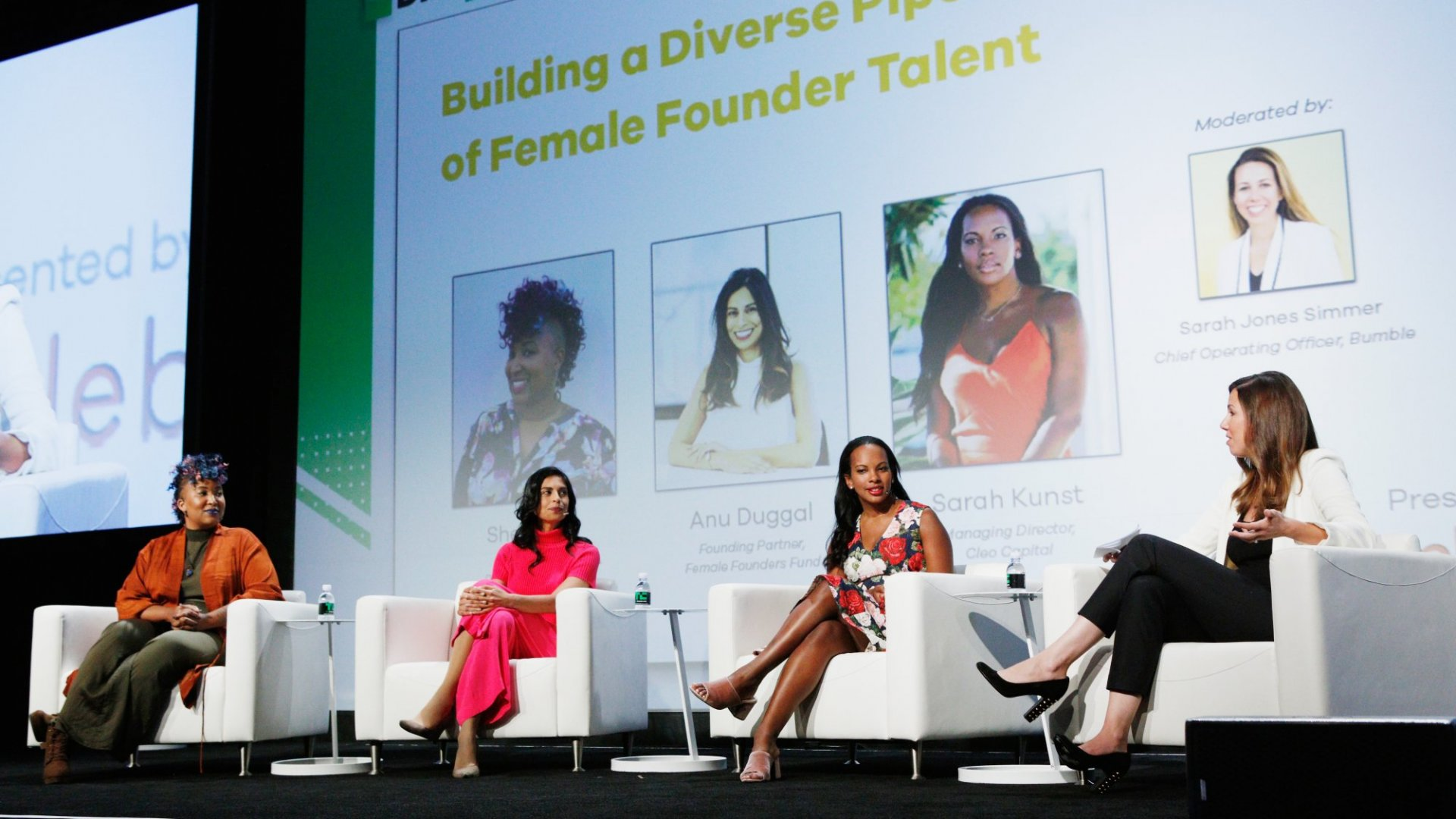5 Critical Things Female Founders Need to Launch a Successful Startup