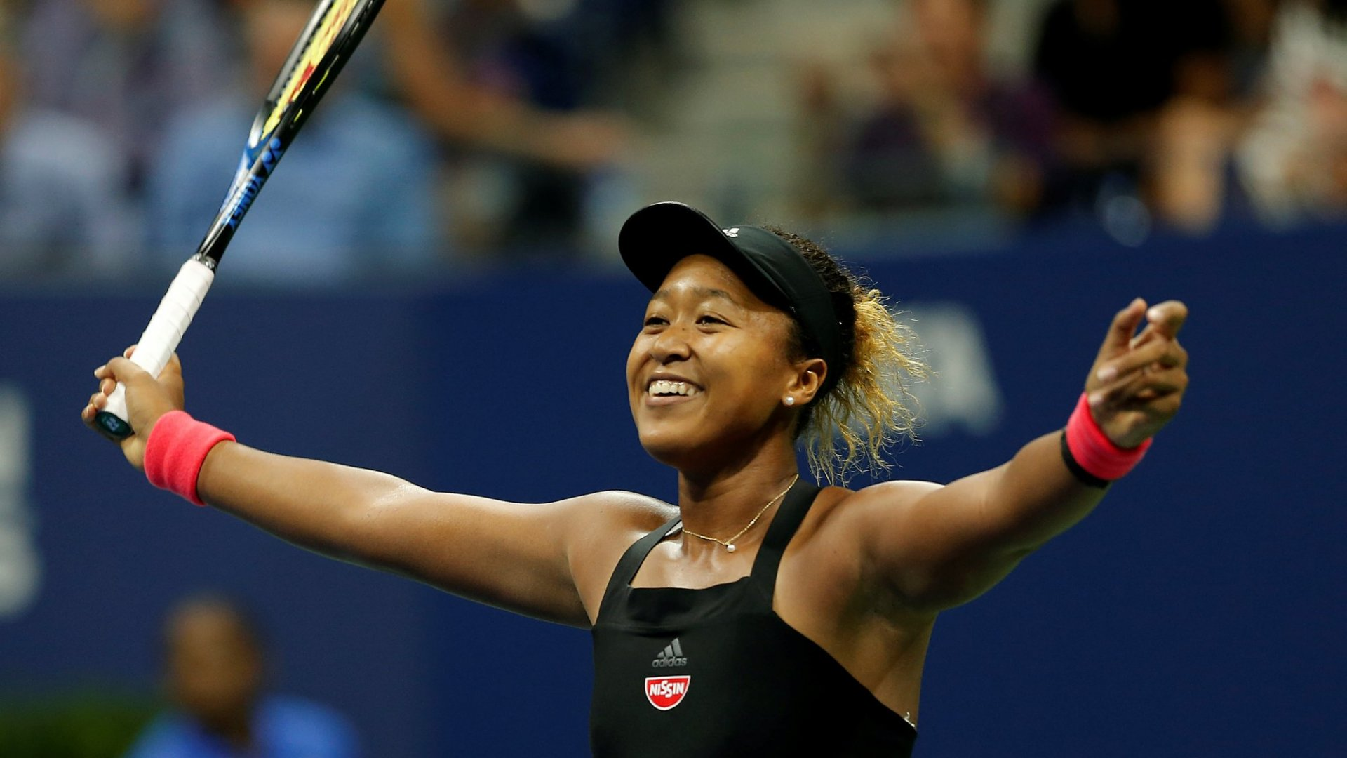 The U.S. Open Tennis Final Was Chaotic and Controversial. It Also Revealed the Most Important Leadership Skill of All