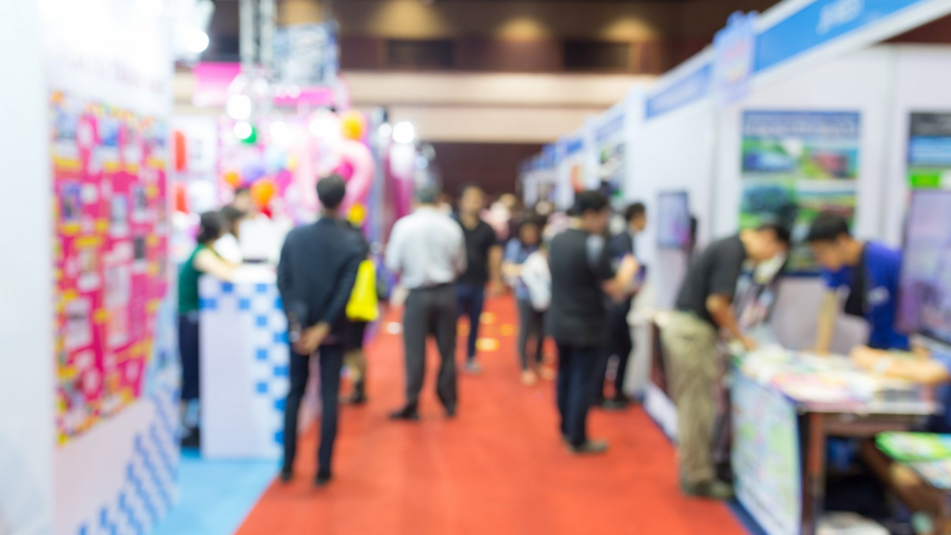 6 Dos and Don'ts of Conference Networking