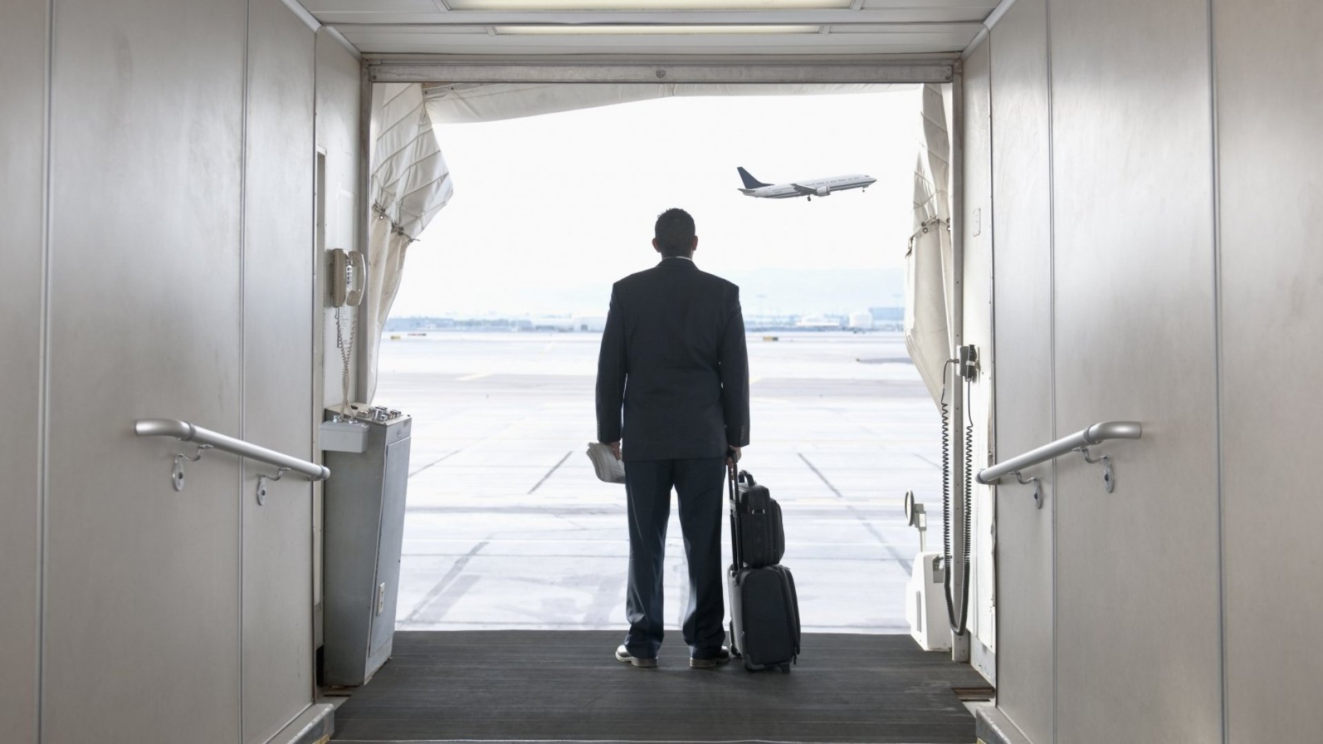 Think Airlines Are Getting Worse? Turns Out You're Right