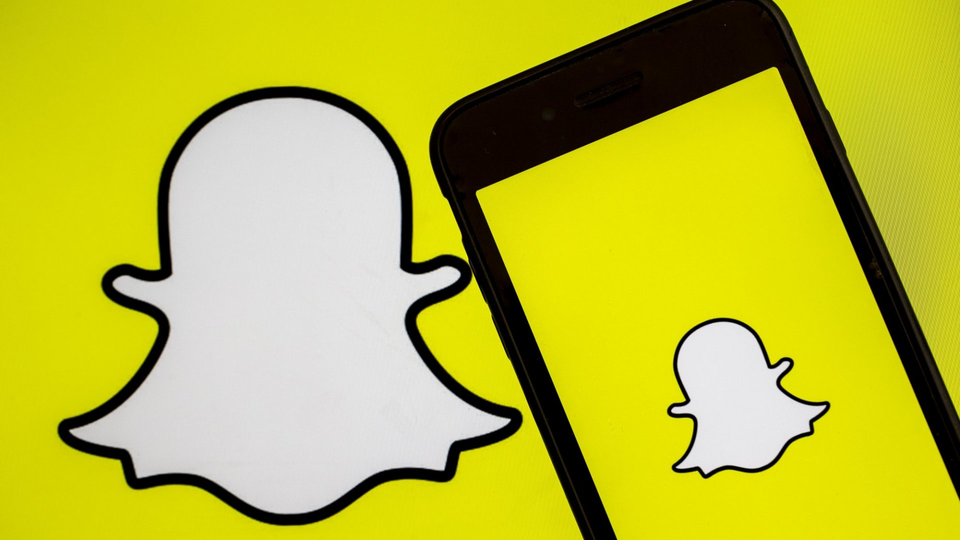 Snap's CEO Isn't 'Write' About Anything