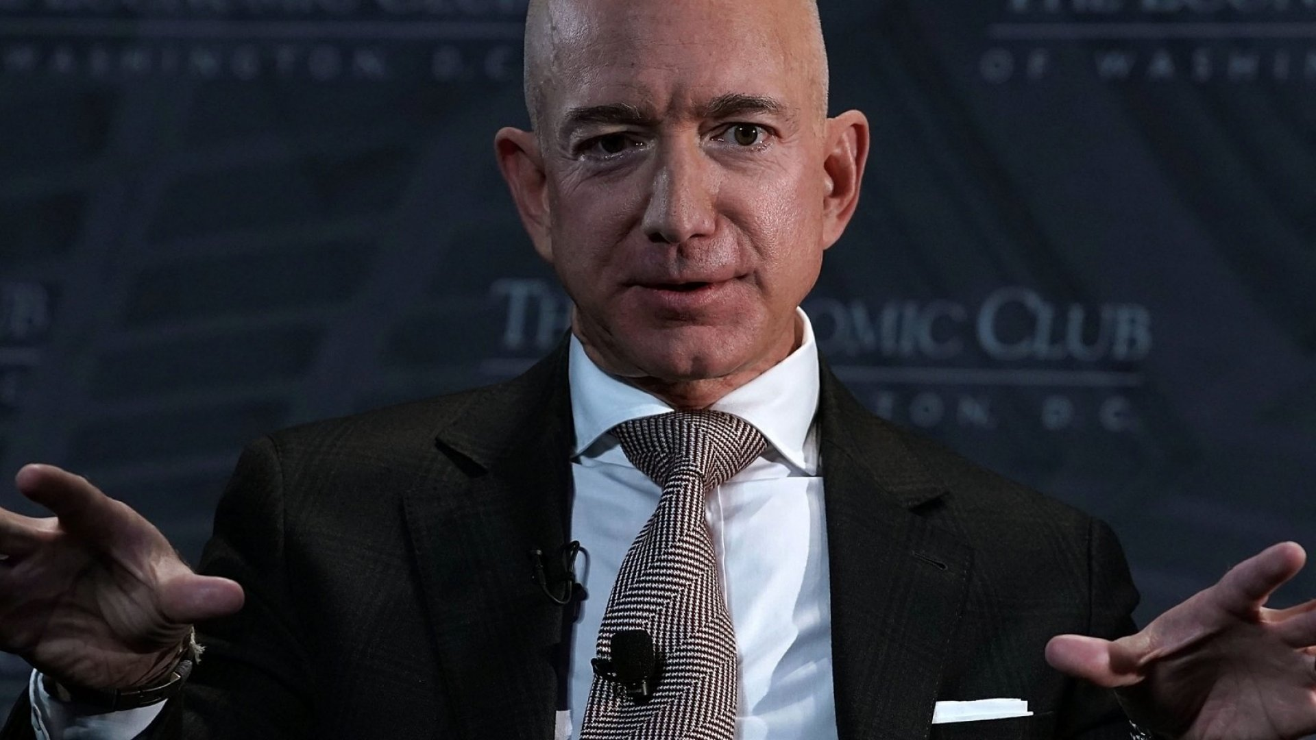 You've Probably Never Heard of Amazon Accelerator. This Strange Contract Clause Could Be Why