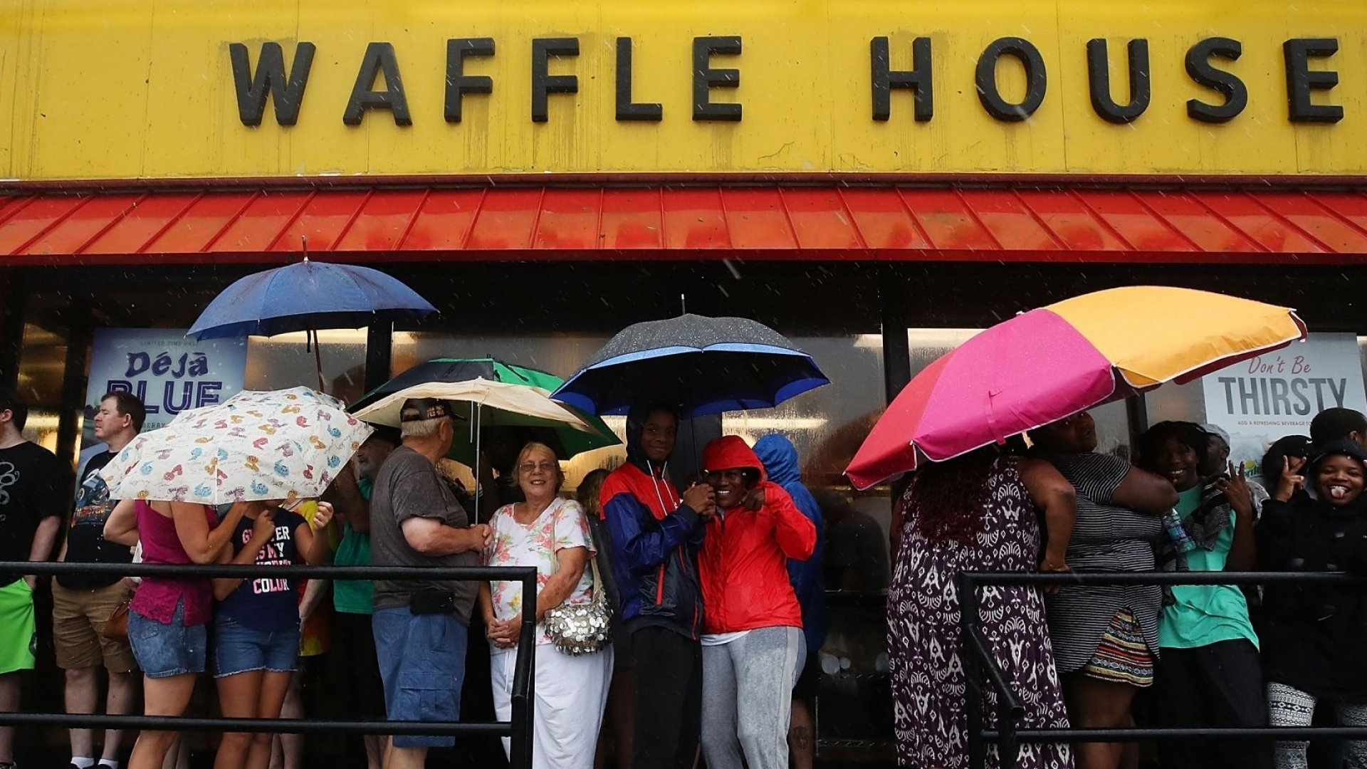 How Waffle House Manages to Stay Open Through Disasters Like Hurricane Dorian (and What Other Businesses Can Learn)