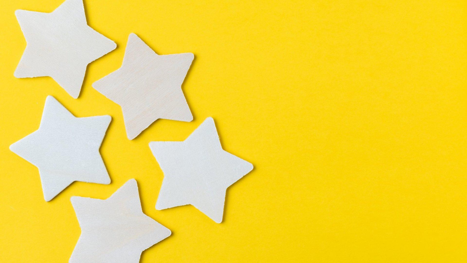 5 Non-Spammy Ways to Gain Positive Customer ReviewsOnline