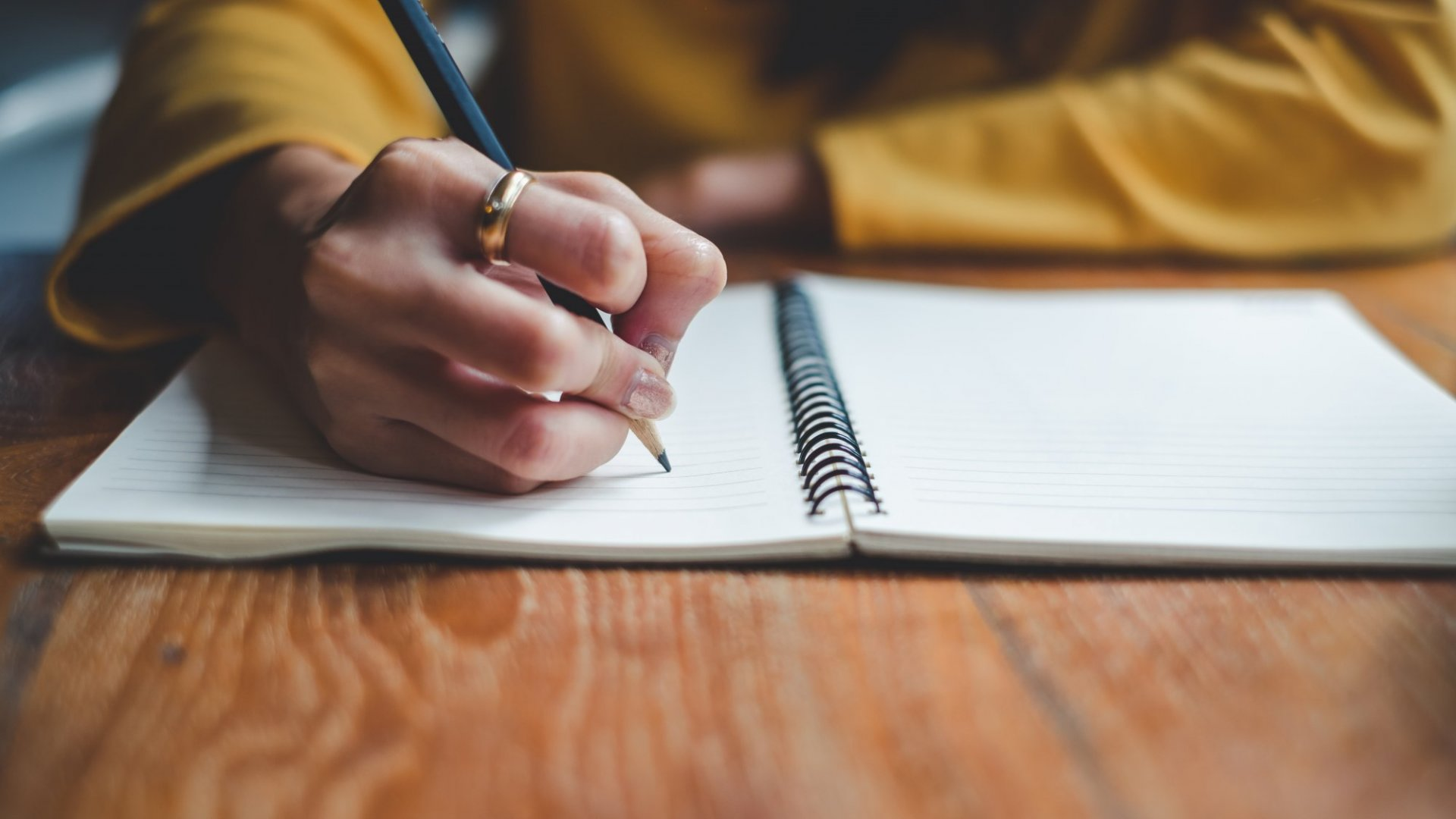 How to Stop Procrastinating and Start Writing