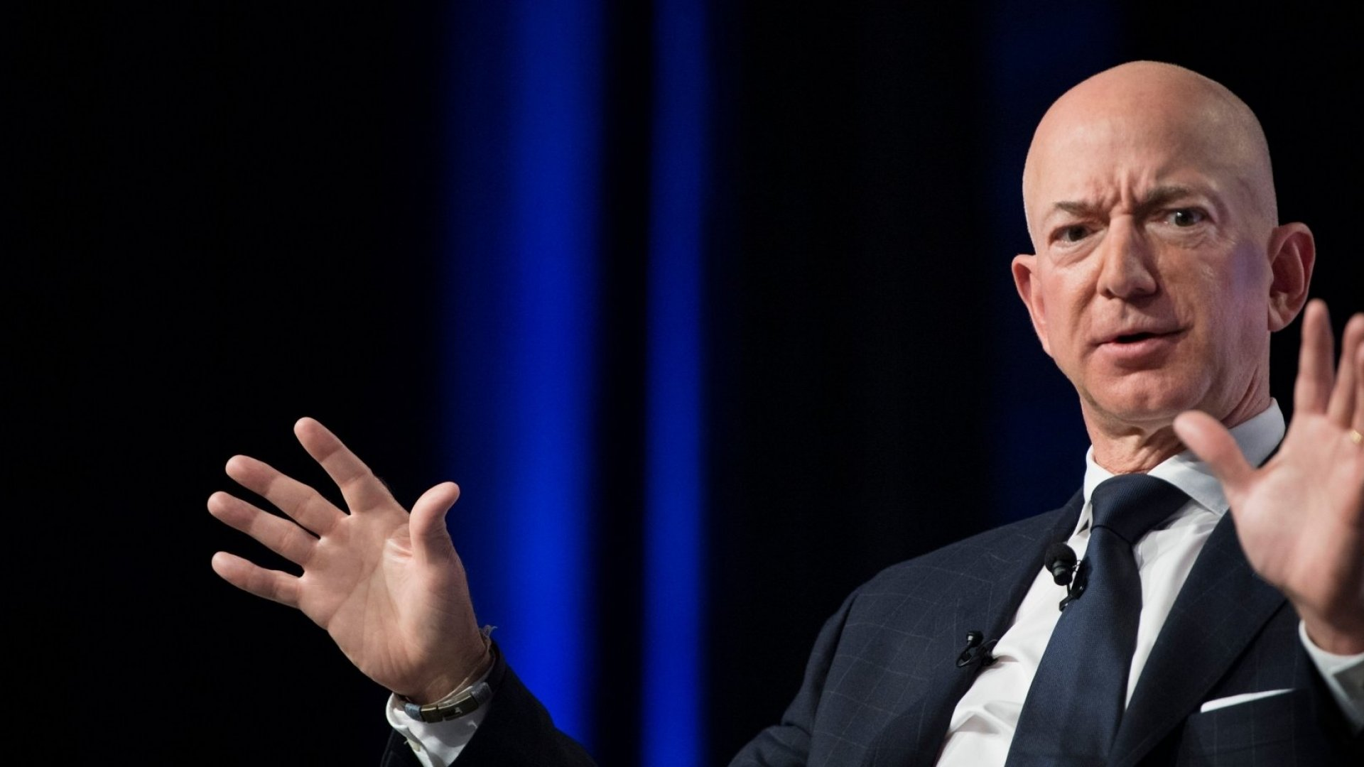 How Amazon Accidentally Invented a Sexist Hiring Algorithm
