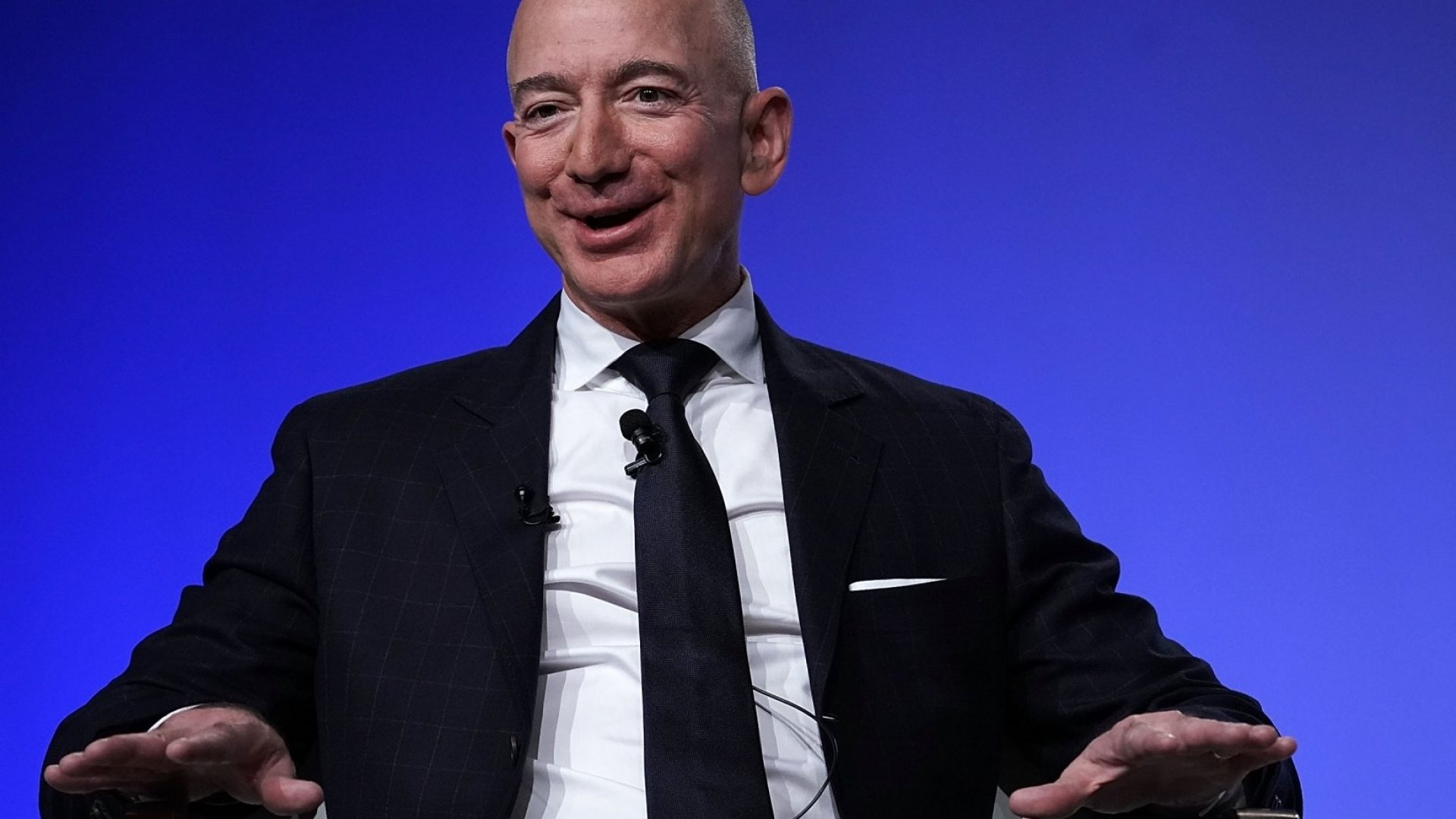 Jeff Bezos Uses This 3-Word Phrase to Decide Which New Amazon Products to Pursue