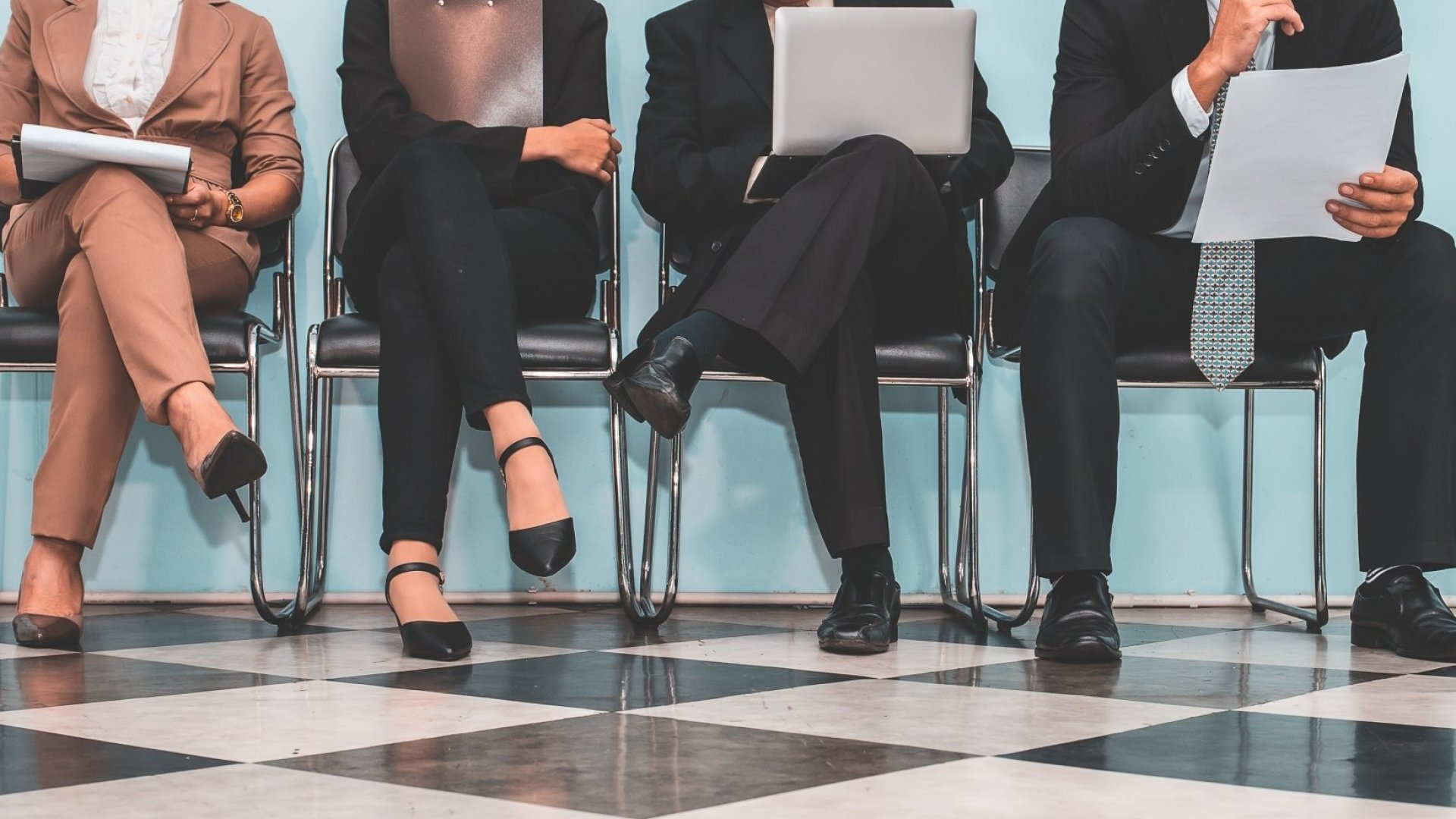 Don't Be Threatened by Record-Low Unemployment. Now You Can Actually Compete for Great Employees