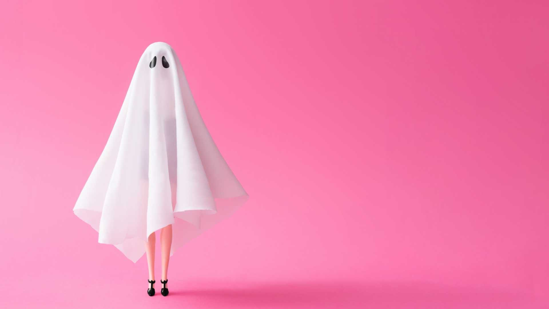 Getting Ghosted By Potential Customers? It May Be Your Email Approach