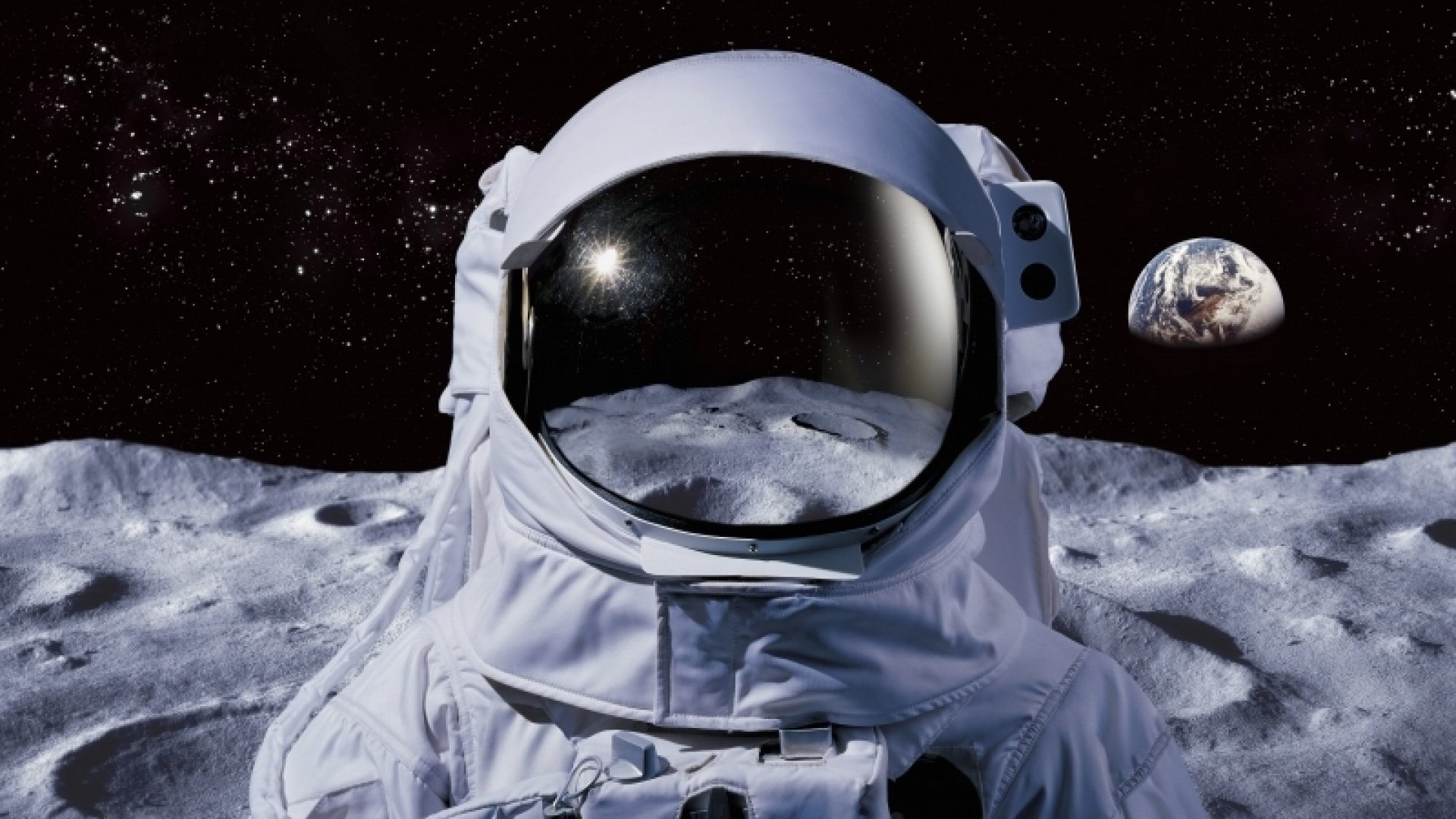 What I've Learned From Astronauts