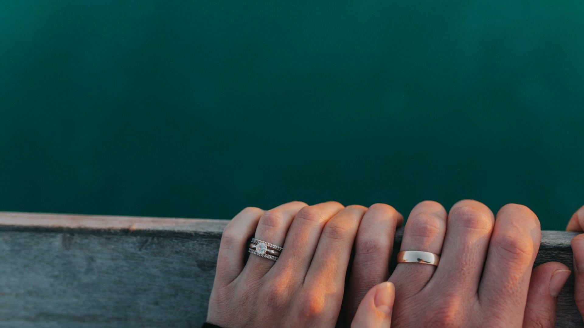 5 Ways Successful Married Entrepreneurs Manage Work-Life Balance
