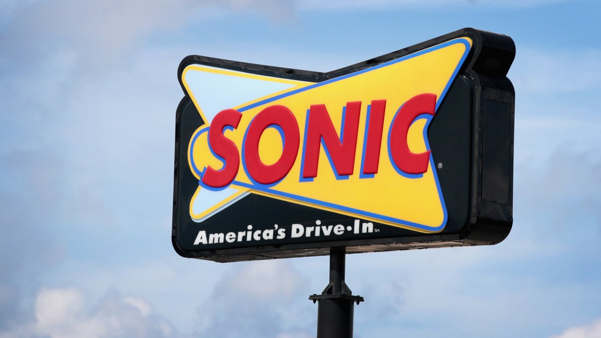 Sonic Employees Walk Out. Here's Why