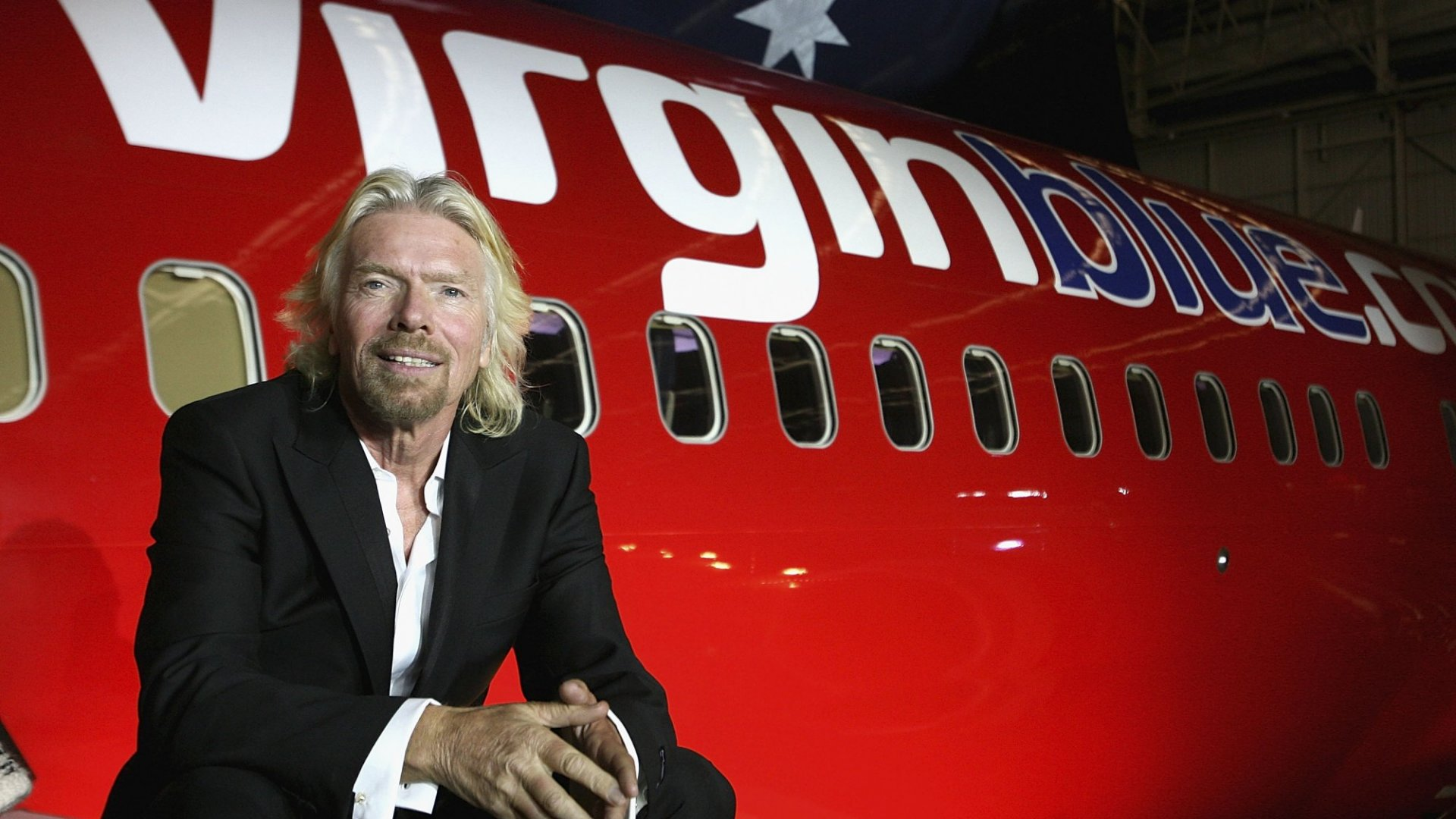 CEO  Branding Deconstructed: How Branson, Zuckerberg, Trump and Others Construct Their Online Image