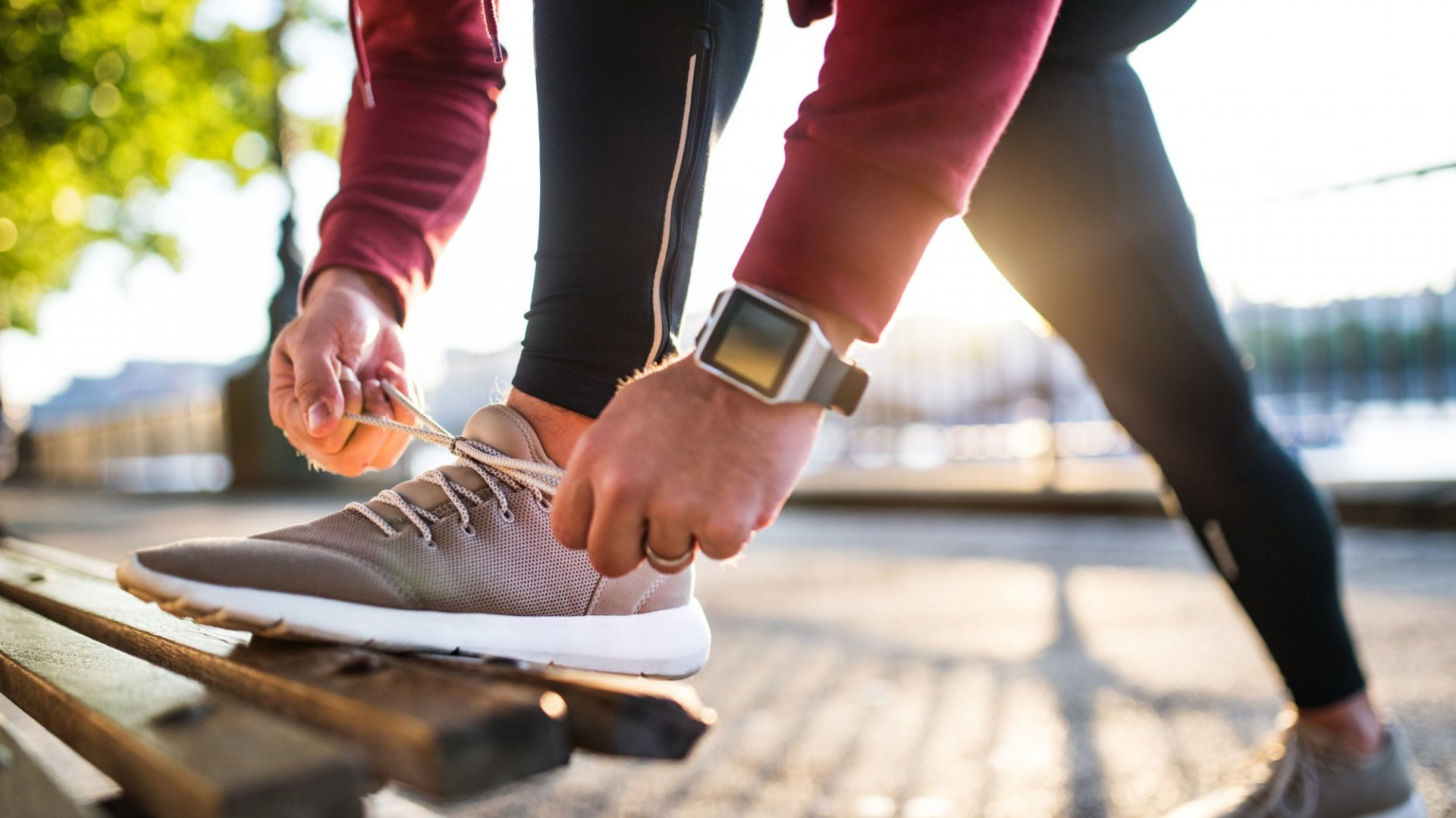 This 15-Year Study Reveals Jogging for Only 7 Minutes a Day Cuts Your Risk of Heart Attack and Stroke Nearly in Half (and Adds Years to Your Life)