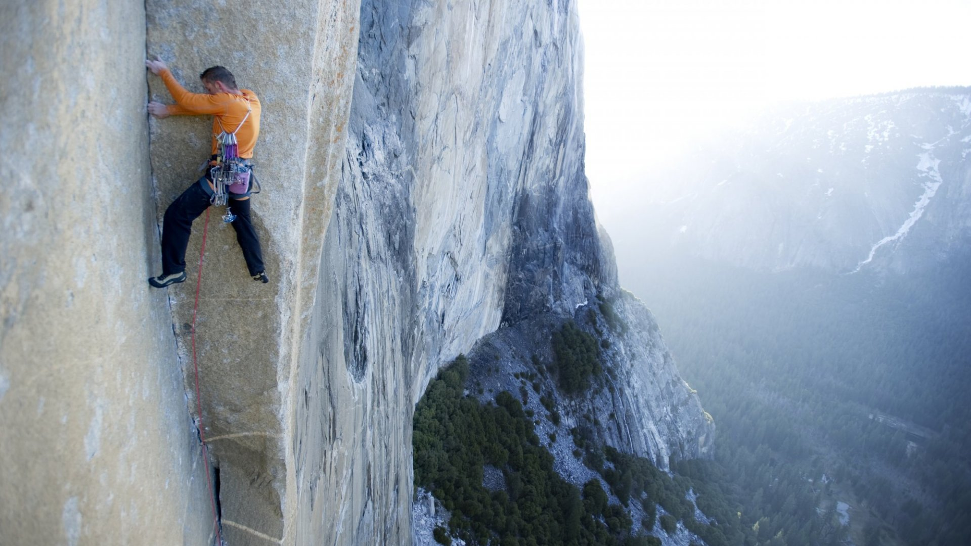 Two Climbers Just Set an Unthinkable Record. And They Used This Leadership Technique to Do It.