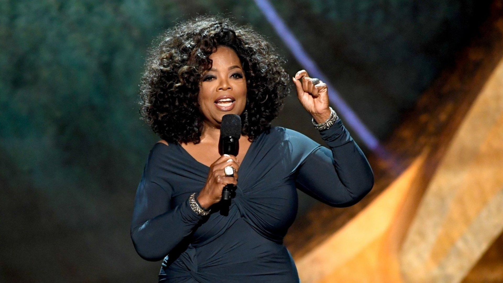 The Most Important Question You Could Ever Ask Yourself, According to Oprah