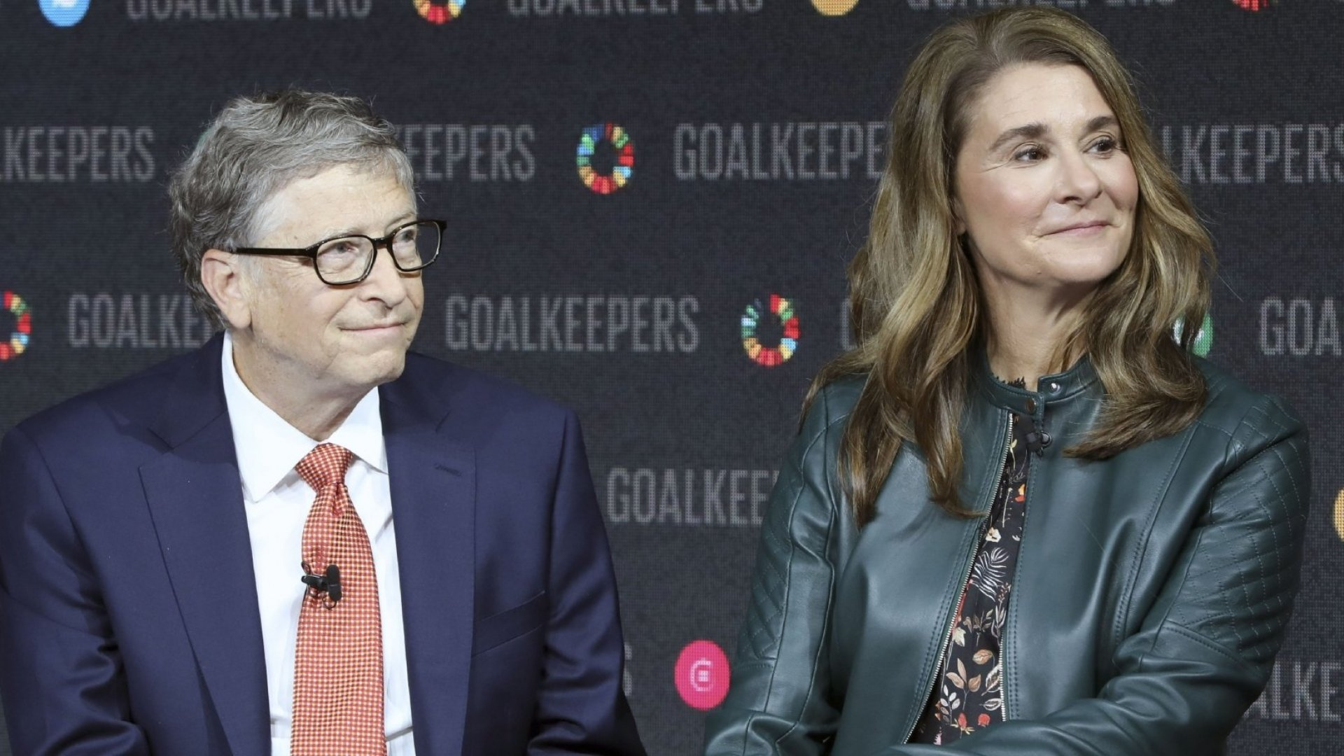This 4-Word Advice From Warren Buffett Redefined How Bill and Melinda Gates Take Risks