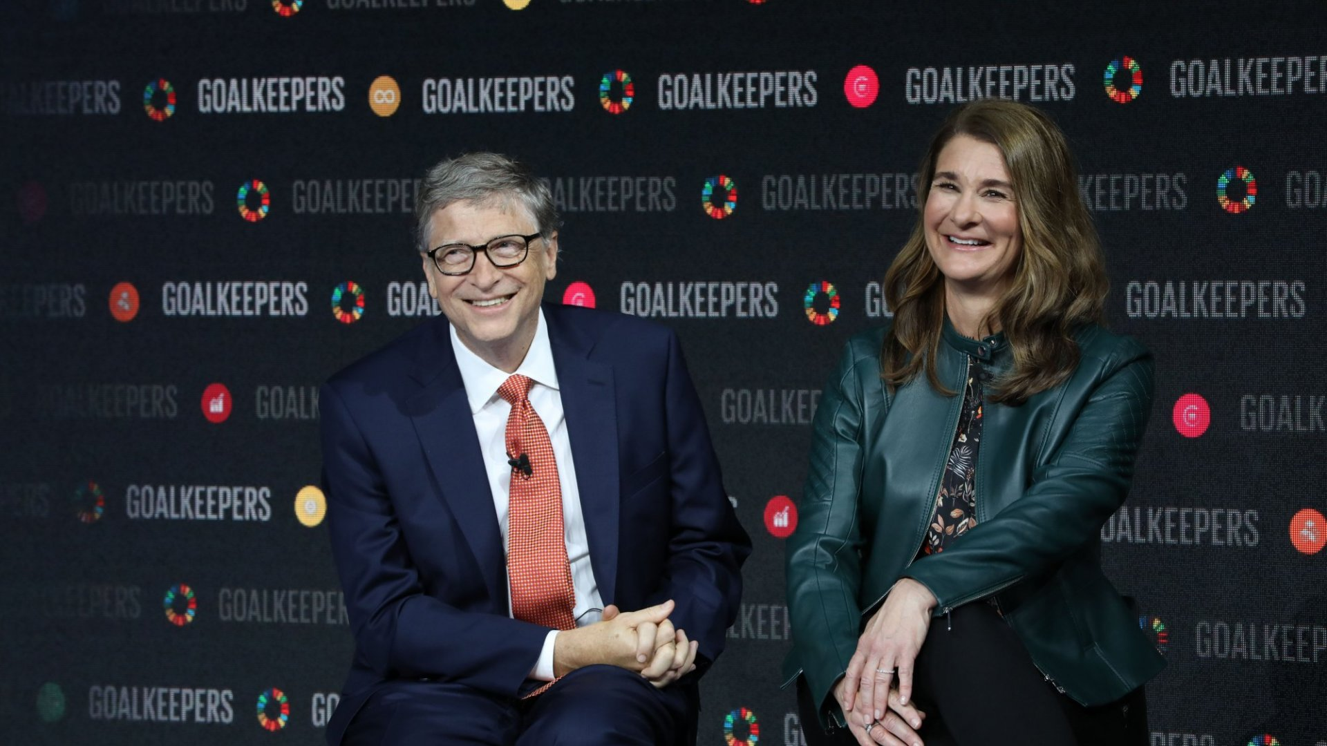 How Do You Know You're In a Successful Marriage? Melinda and Bill Gates Say This 1 Thing Is the Surest Sign