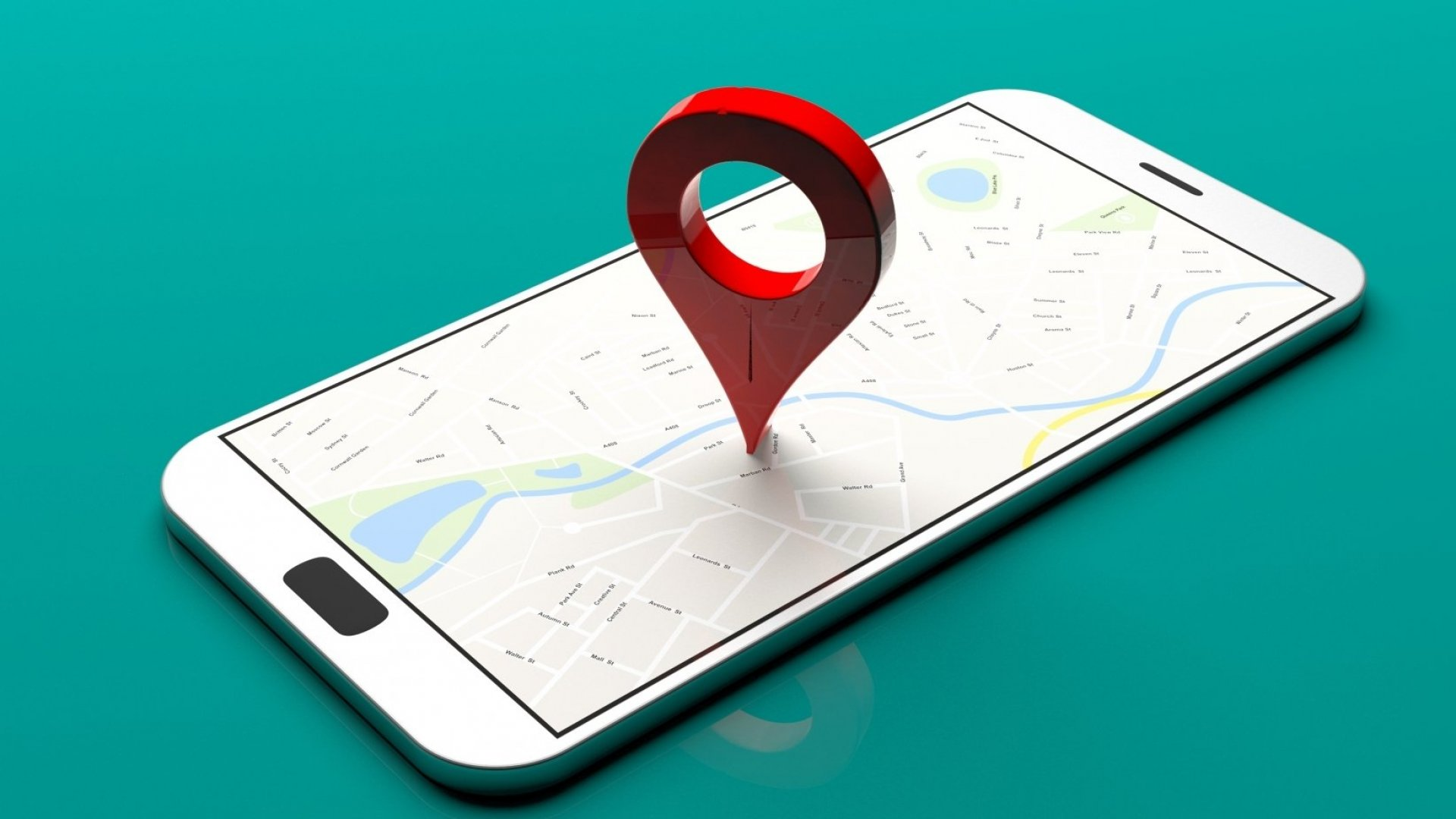 Your Smartphone Is Revealing Far More Information About Your Location Than You Thought