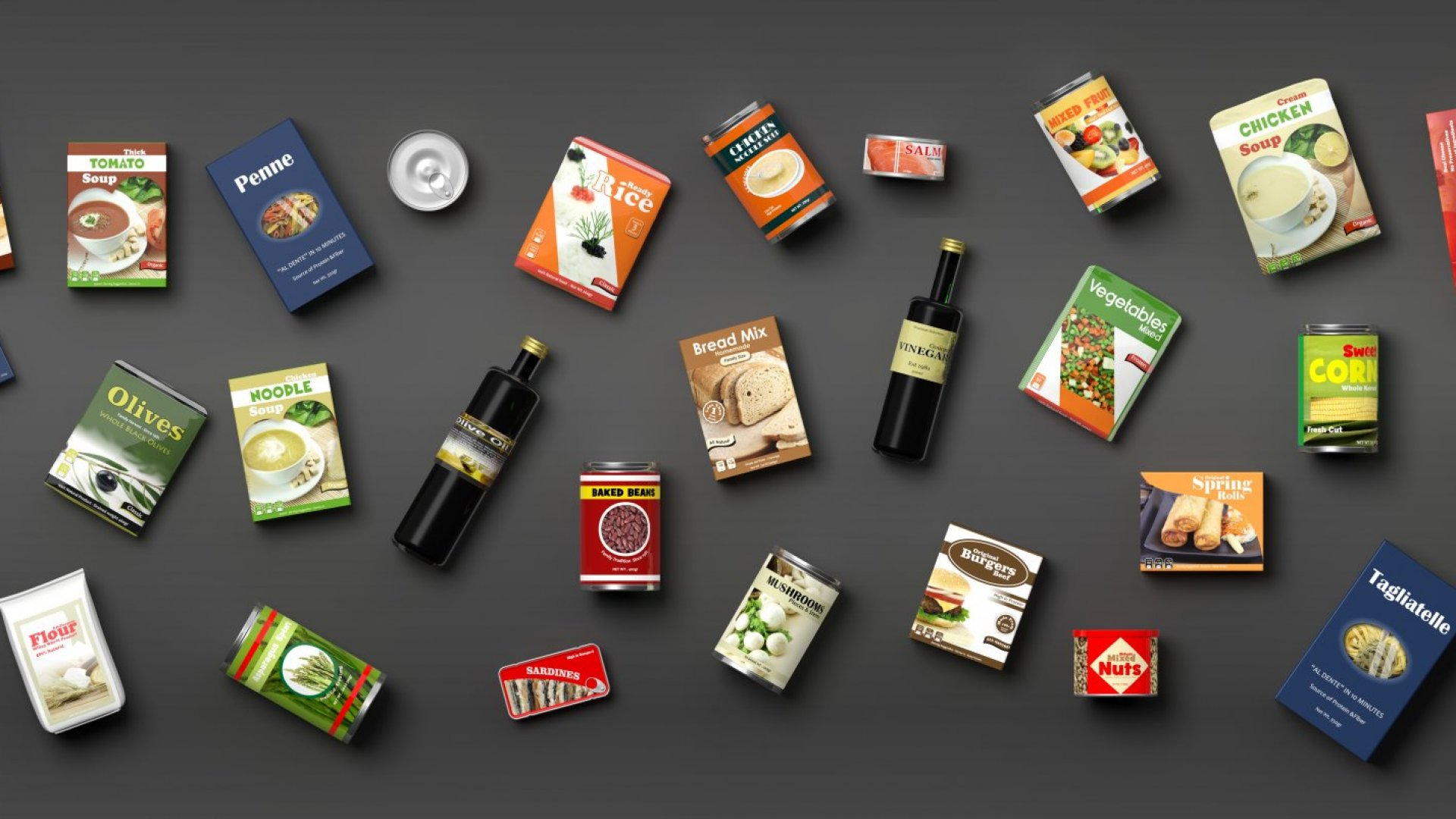 Disrupting the Consumer Experience: CPG Trends We Can Learn From